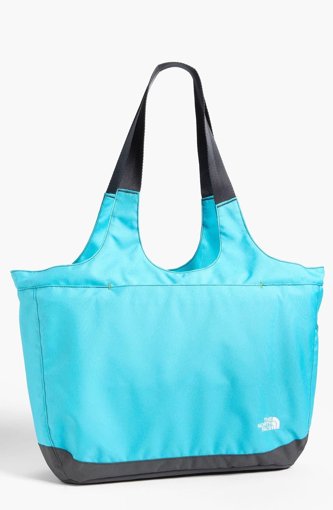 'Talia' Tote Bag,                             Main thumbnail 1, color,                             400