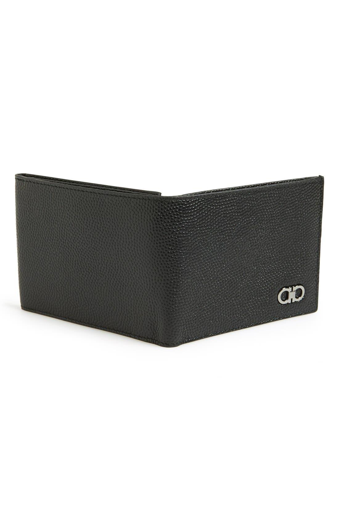 Trifold Wallet,                             Alternate thumbnail 6, color,