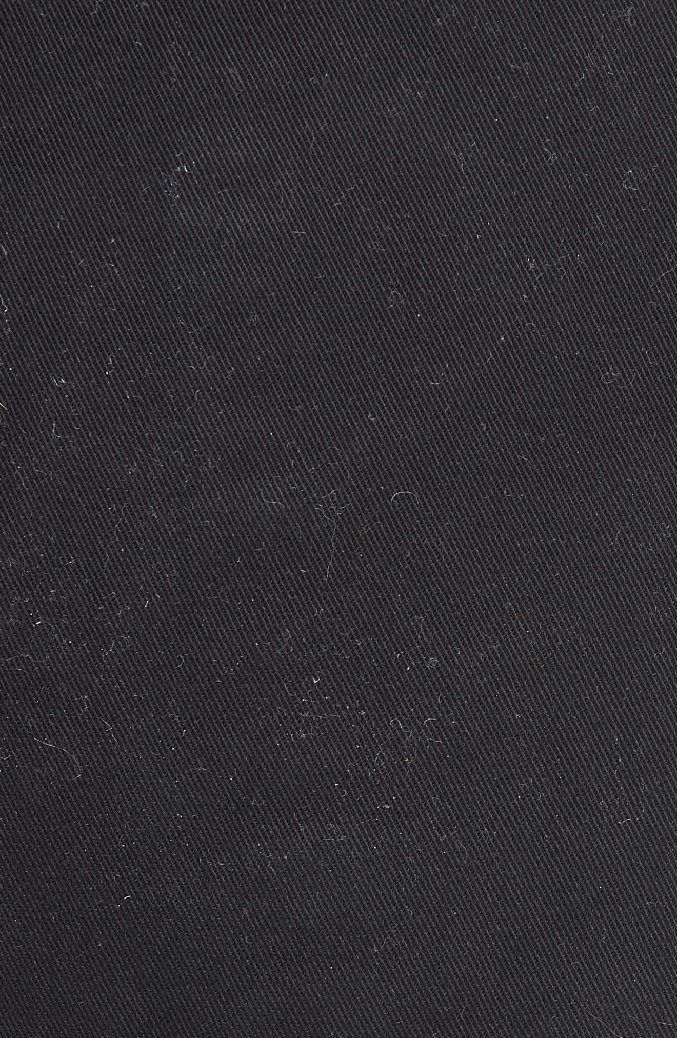 A.L.C.,                             Romeo Pants,                             Alternate thumbnail 6, color,                             BLACK