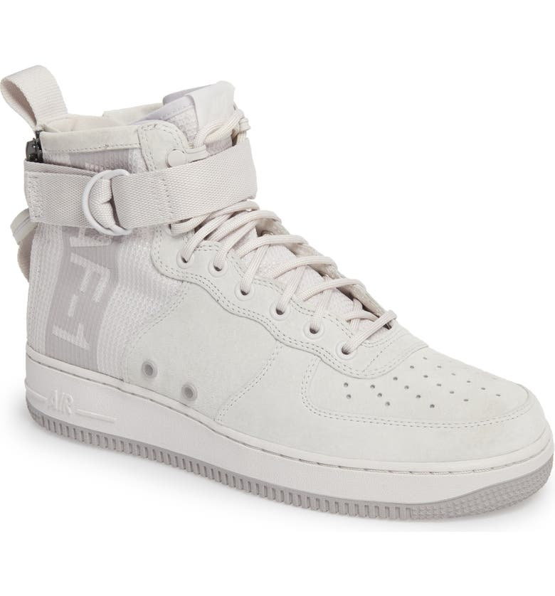 3ed12847f6f Nike SF Air Force 1 Mid Suede Sneaker (Men)