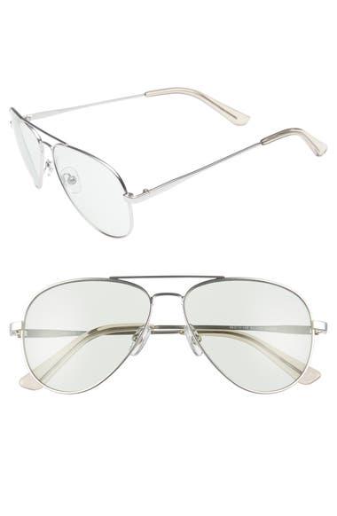 ed9dd280c68 1901 Davis 59mm Aviator Sunglasses