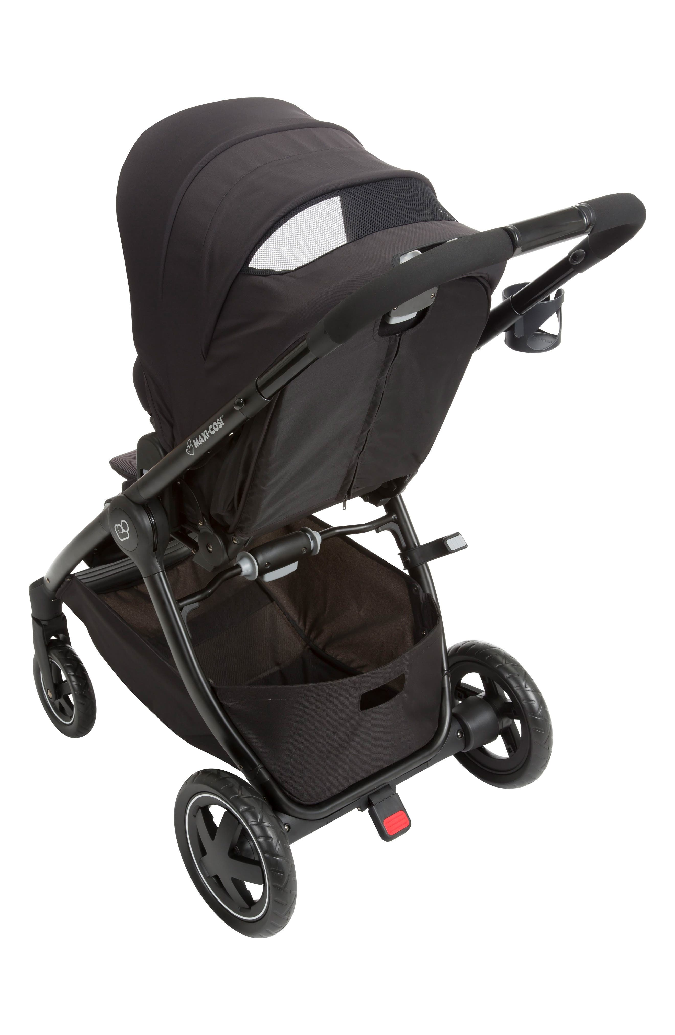 Adorra Stroller,                             Alternate thumbnail 4, color,                             002