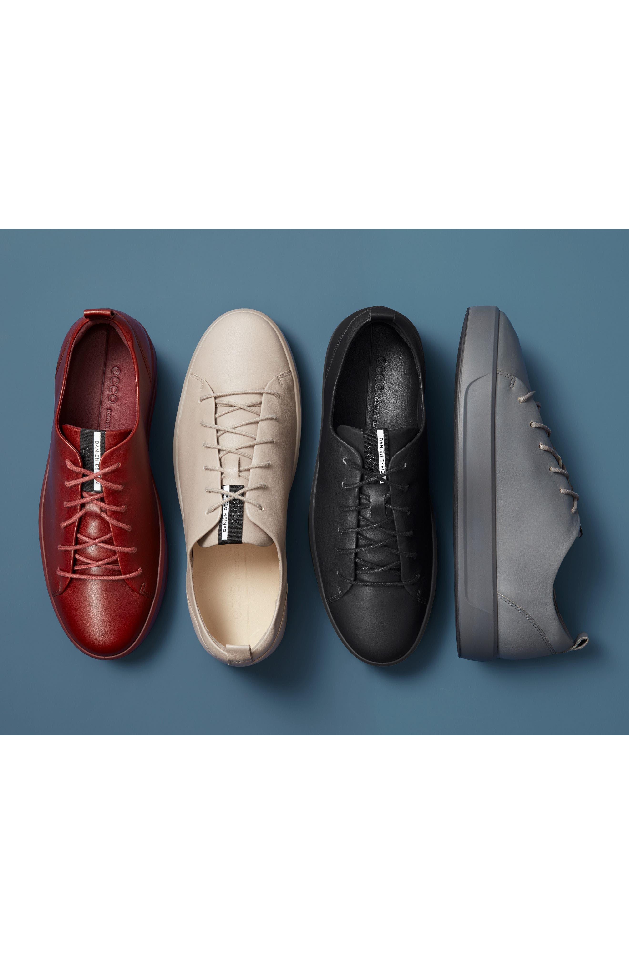 Soft 8 Sneaker,                             Alternate thumbnail 9, color,                             MOONROCK