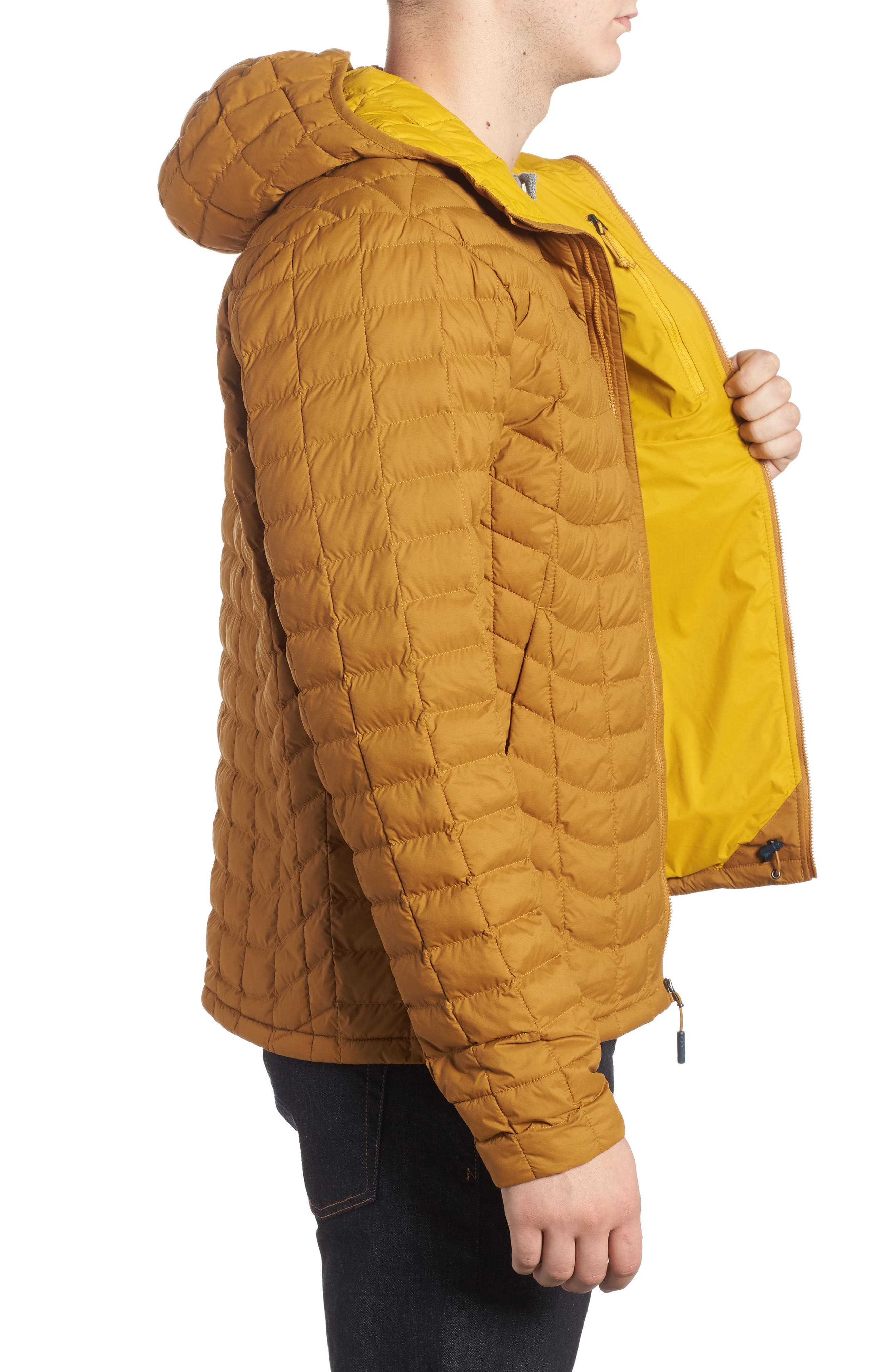 'ThermoBall<sup>™</sup>' PrimaLoft<sup>®</sup> Hooded Jacket,                             Alternate thumbnail 25, color,
