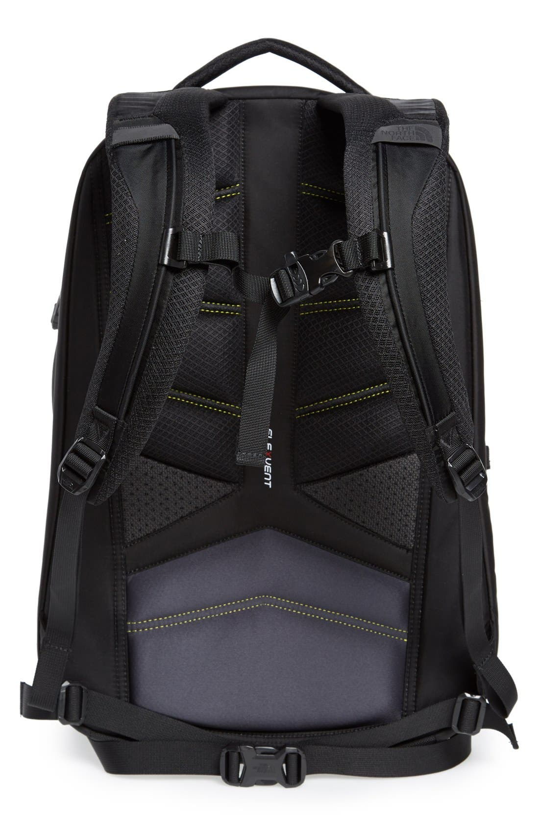 'Inductor Charged' Backpack,                             Alternate thumbnail 2, color,                             001