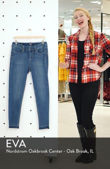 Release Hem Skinny Jeans, sales video thumbnail