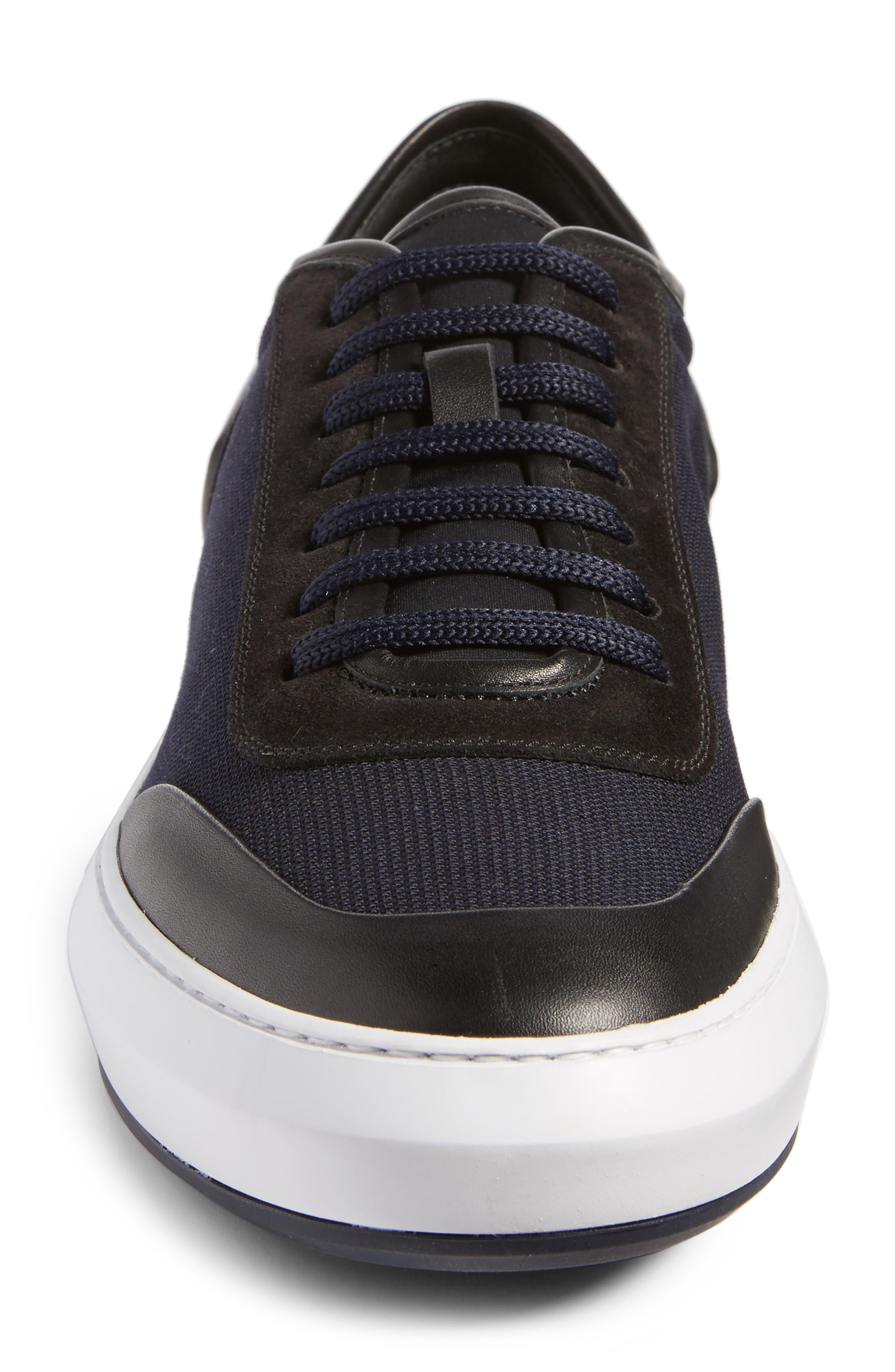 Sneaker,                             Alternate thumbnail 4, color,                             009