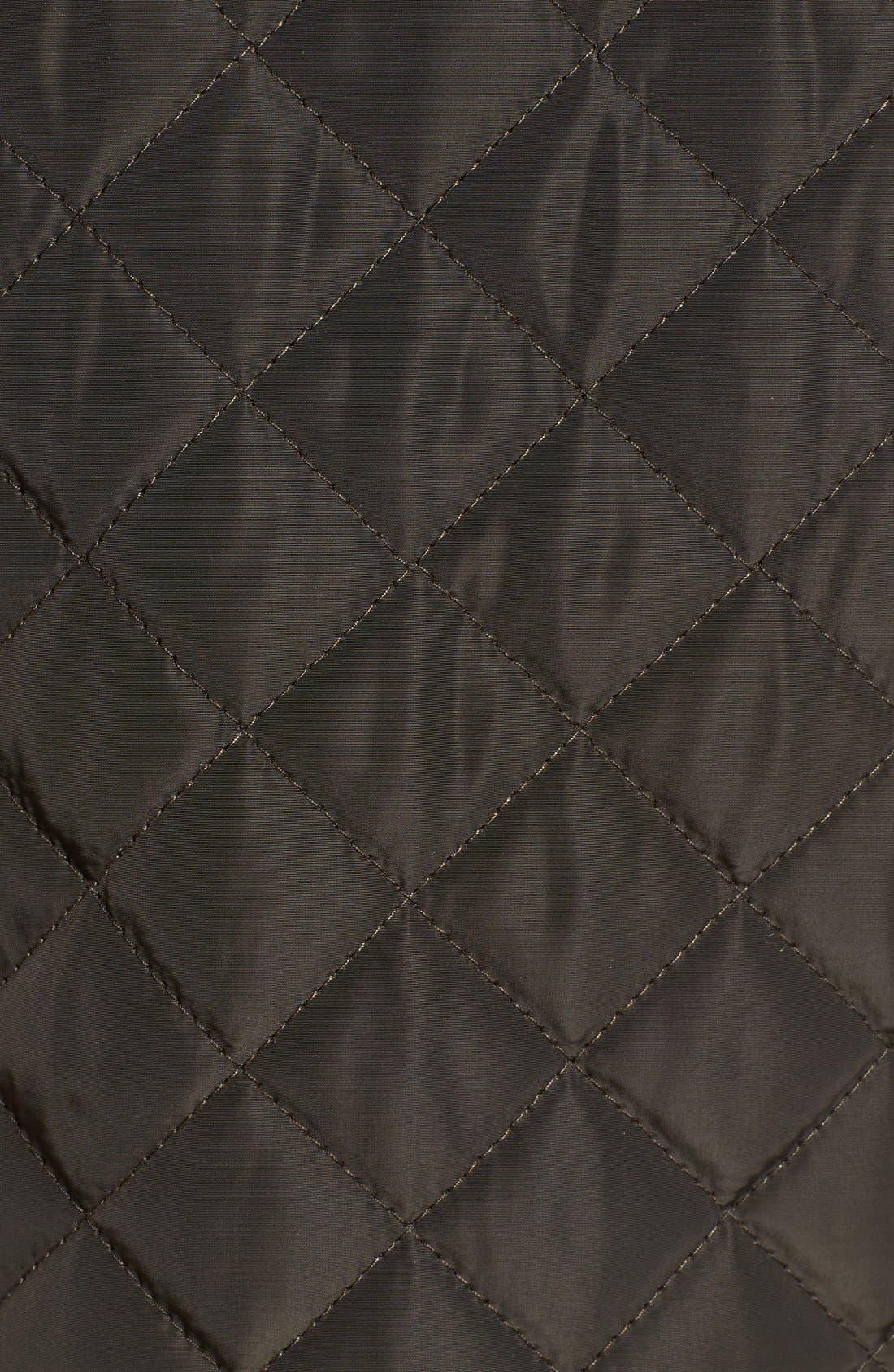Diamond Quilted Vest,                             Alternate thumbnail 31, color,