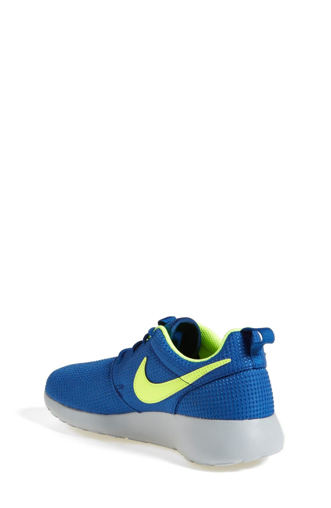 'Roshe Run' Sneaker,                             Alternate thumbnail 132, color,