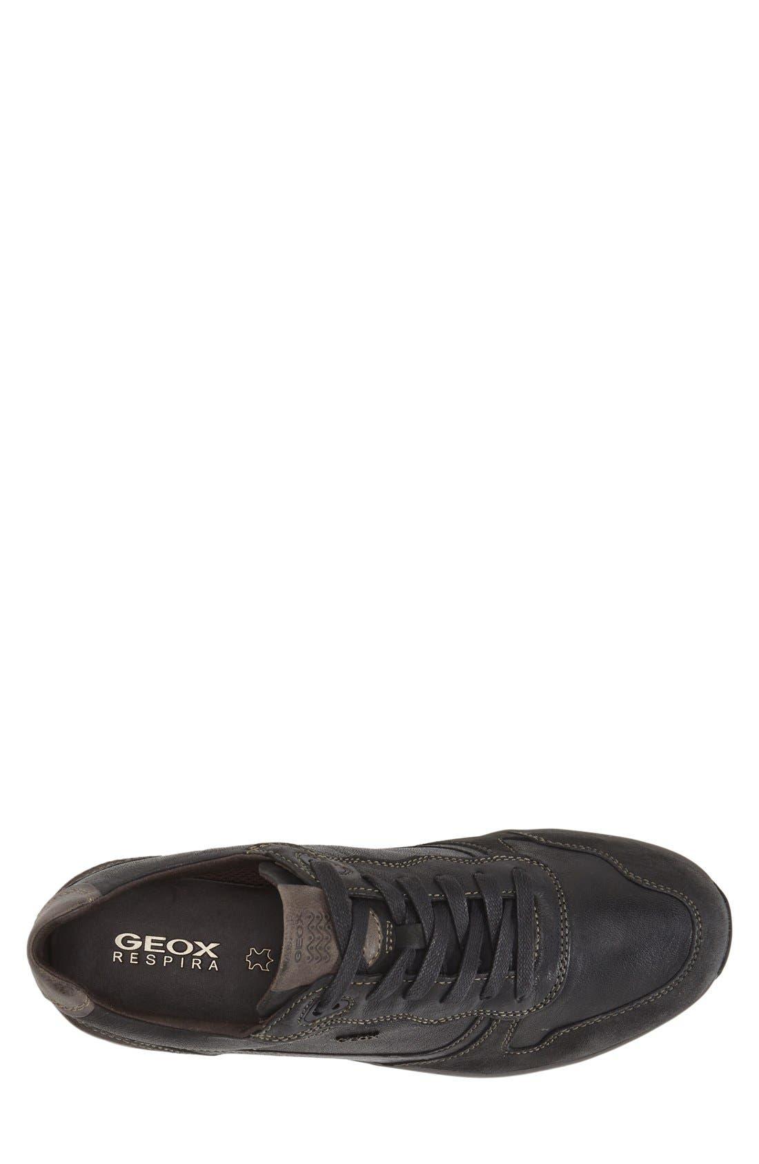 'Jepson' Sneaker,                             Alternate thumbnail 2, color,                             001