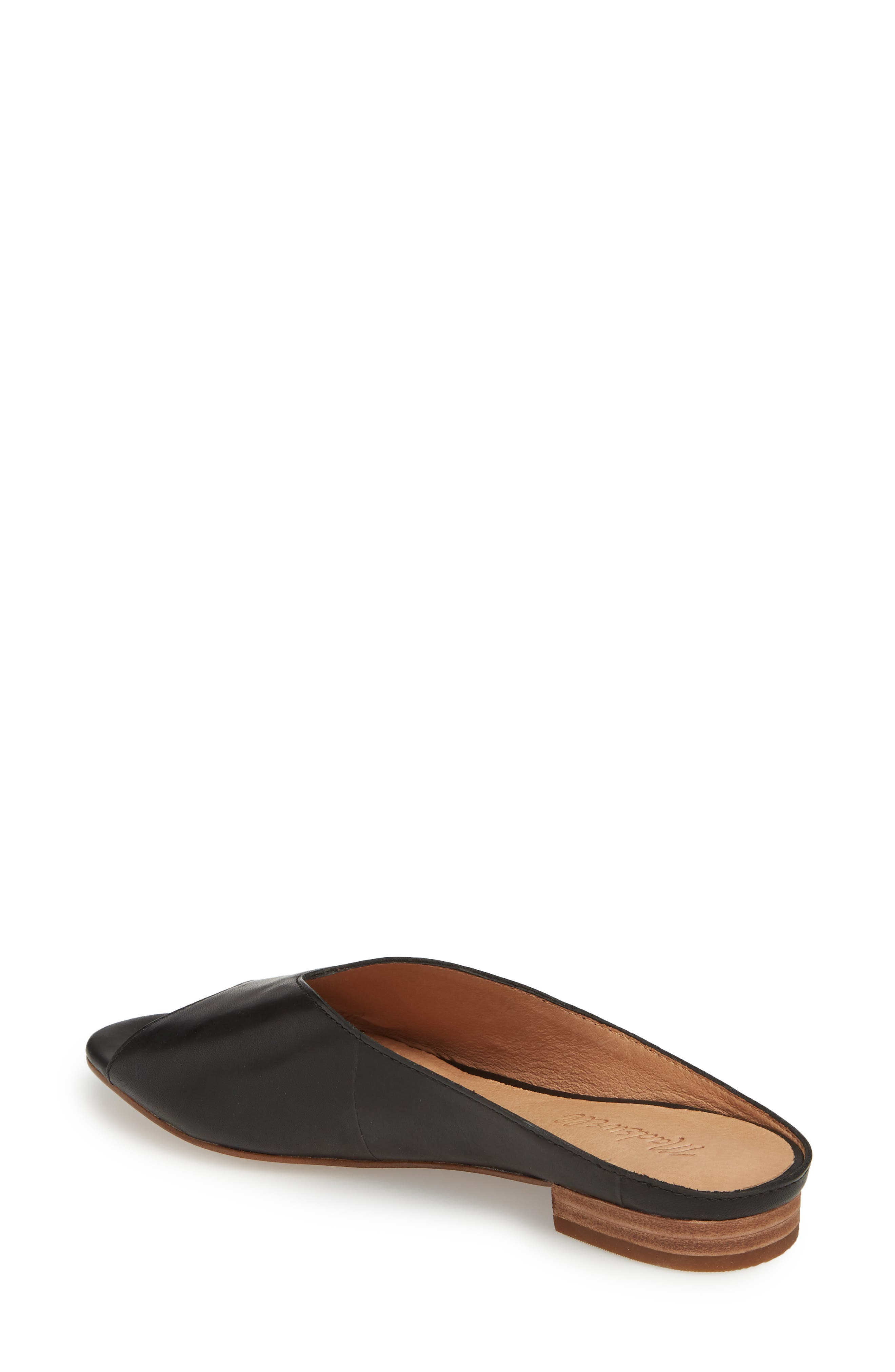 Tavi Slide Sandal,                             Alternate thumbnail 4, color,