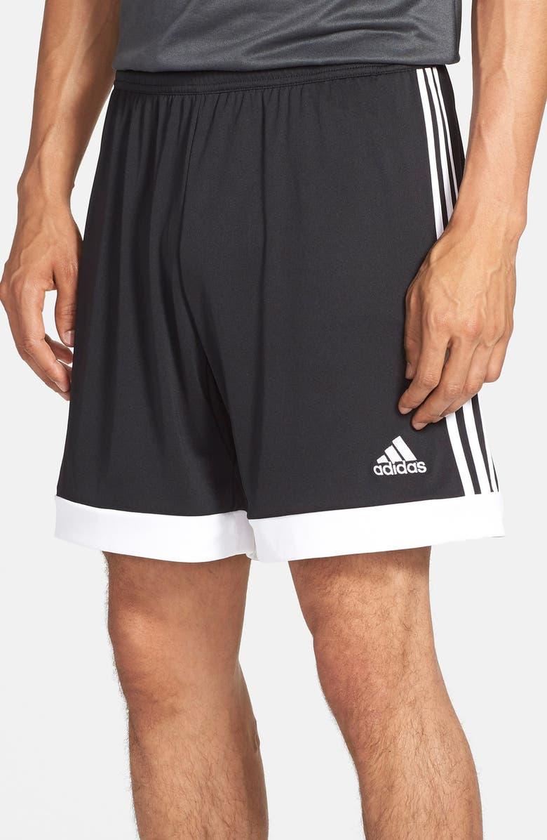 ADIDAS  Tastigo 15  CLIMACOOL sup ®  sup  Soccer Shorts c0515cd882c9