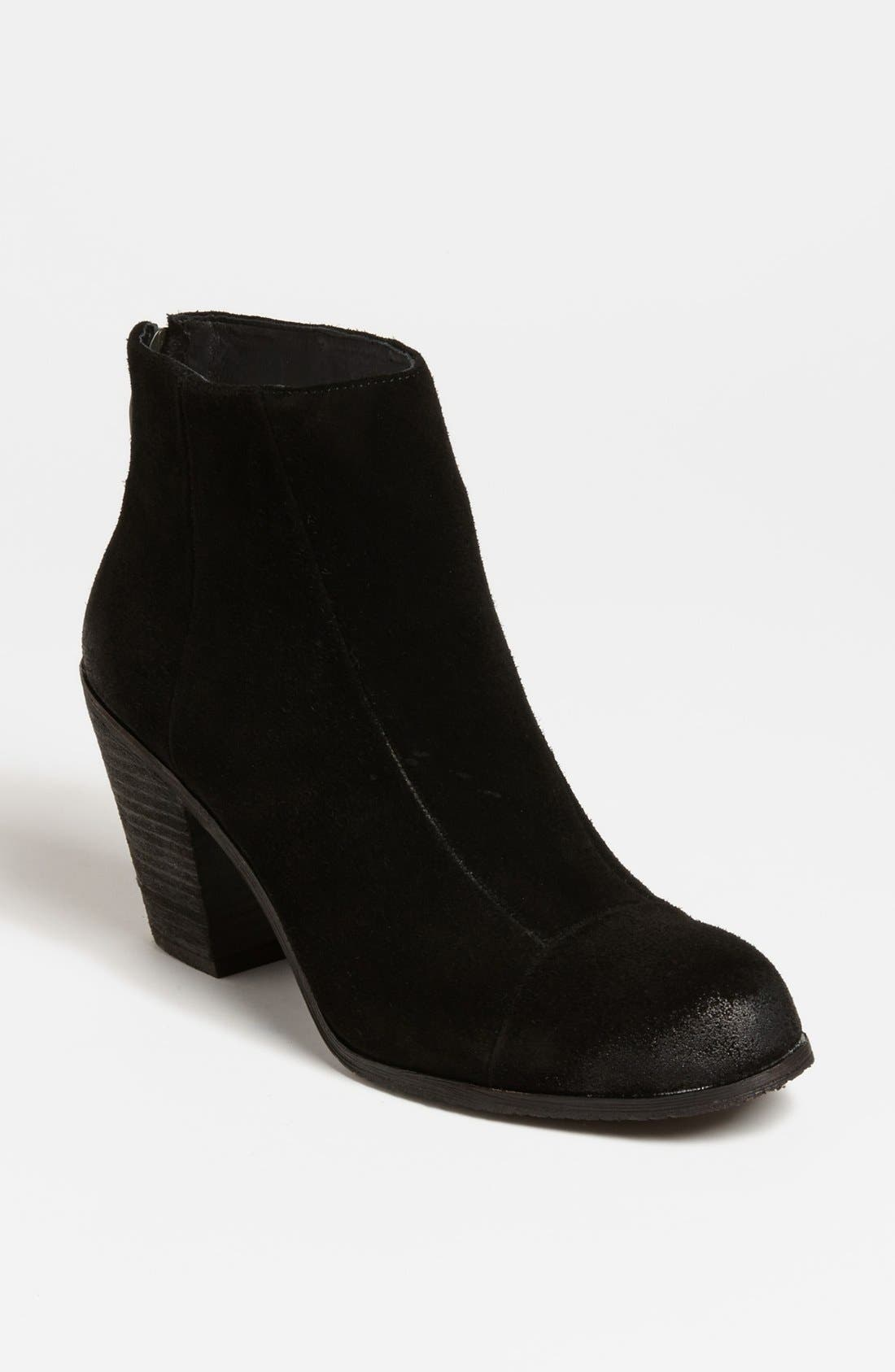 VINCE CAMUTO 'Grayson' Bootie, Main, color, 001