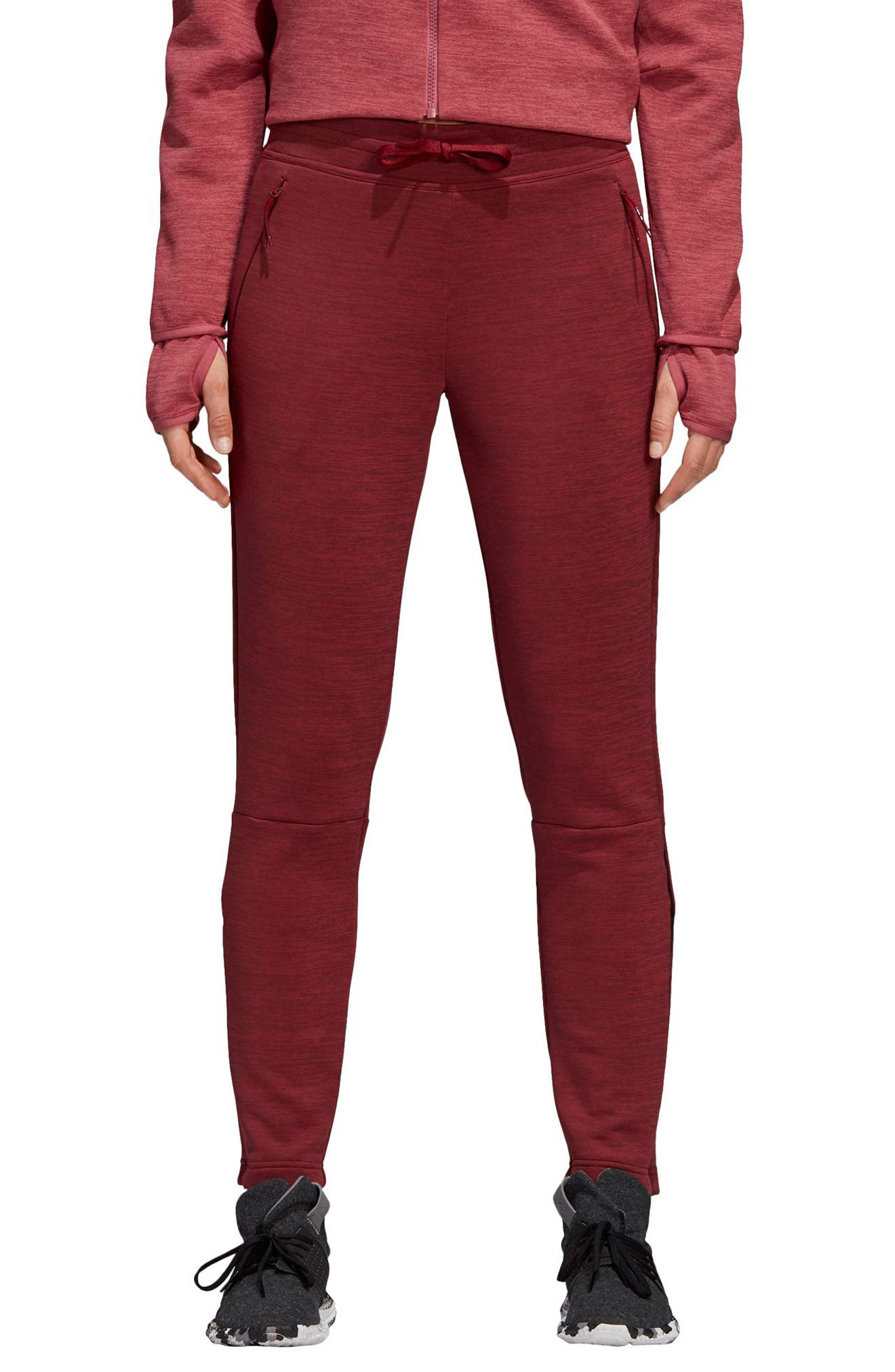 ADIDAS Z.N.E Pants, Main, color, 640