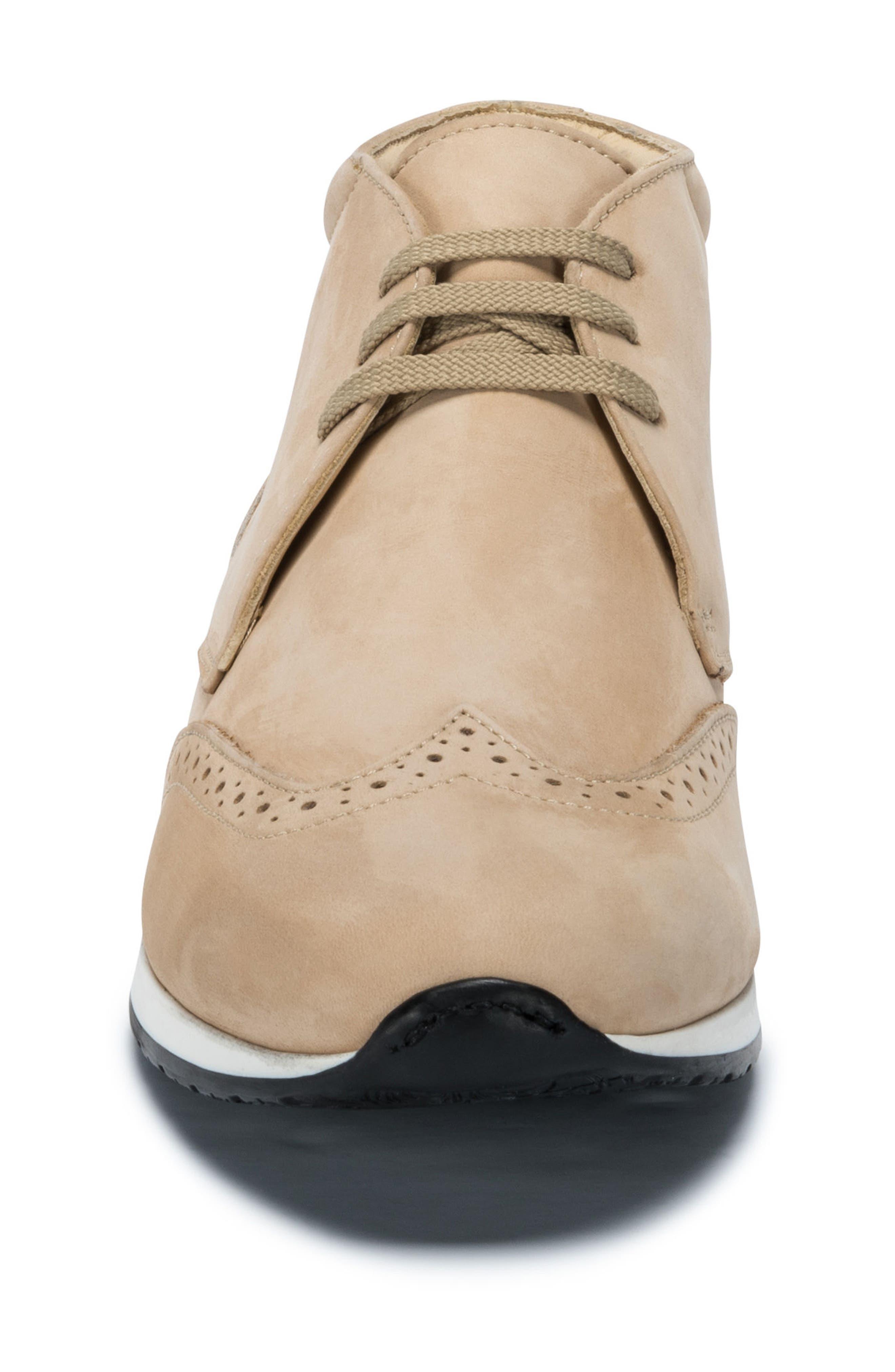 Pistoia Chukka Sneaker,                             Alternate thumbnail 4, color,                             278