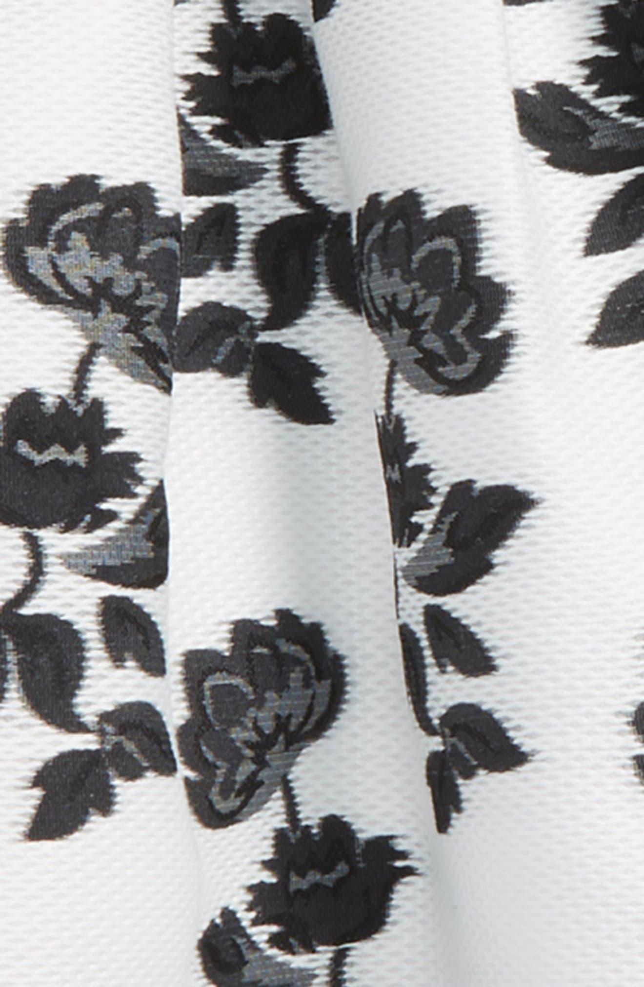 Floral Dress,                             Alternate thumbnail 2, color,                             117