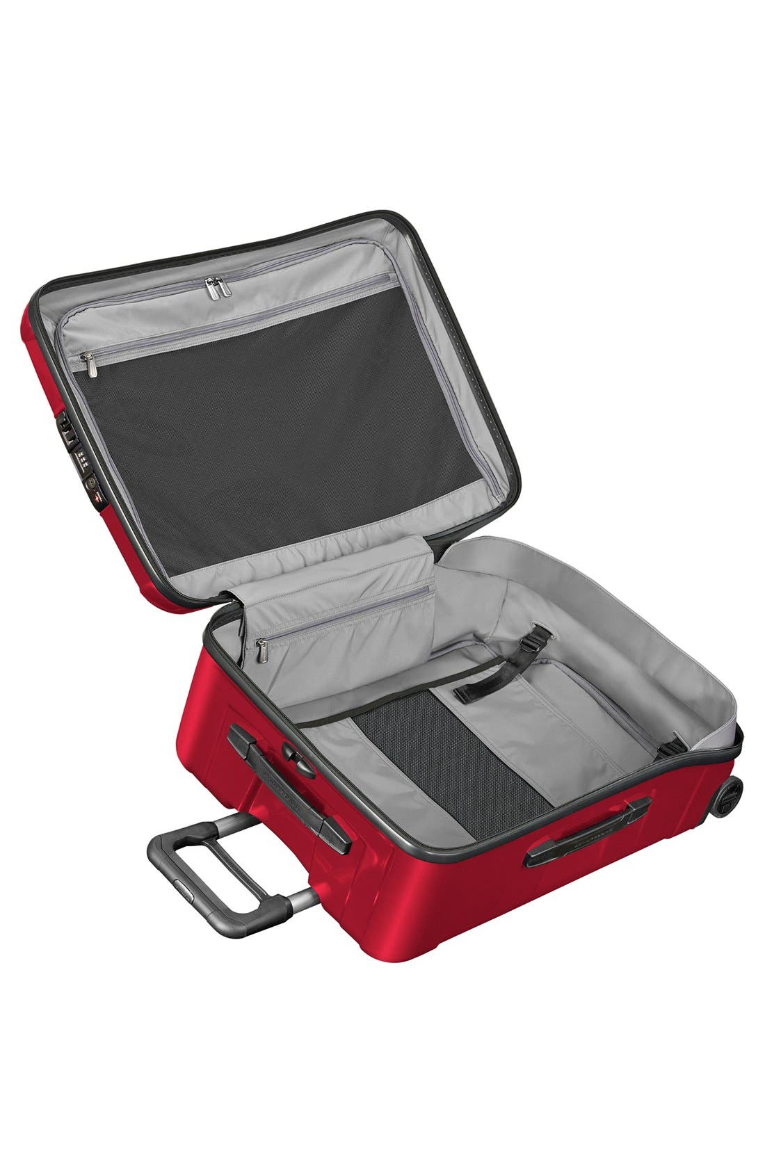 'Torq' Medium Wheeled Packing Case,                             Alternate thumbnail 2, color,                             600