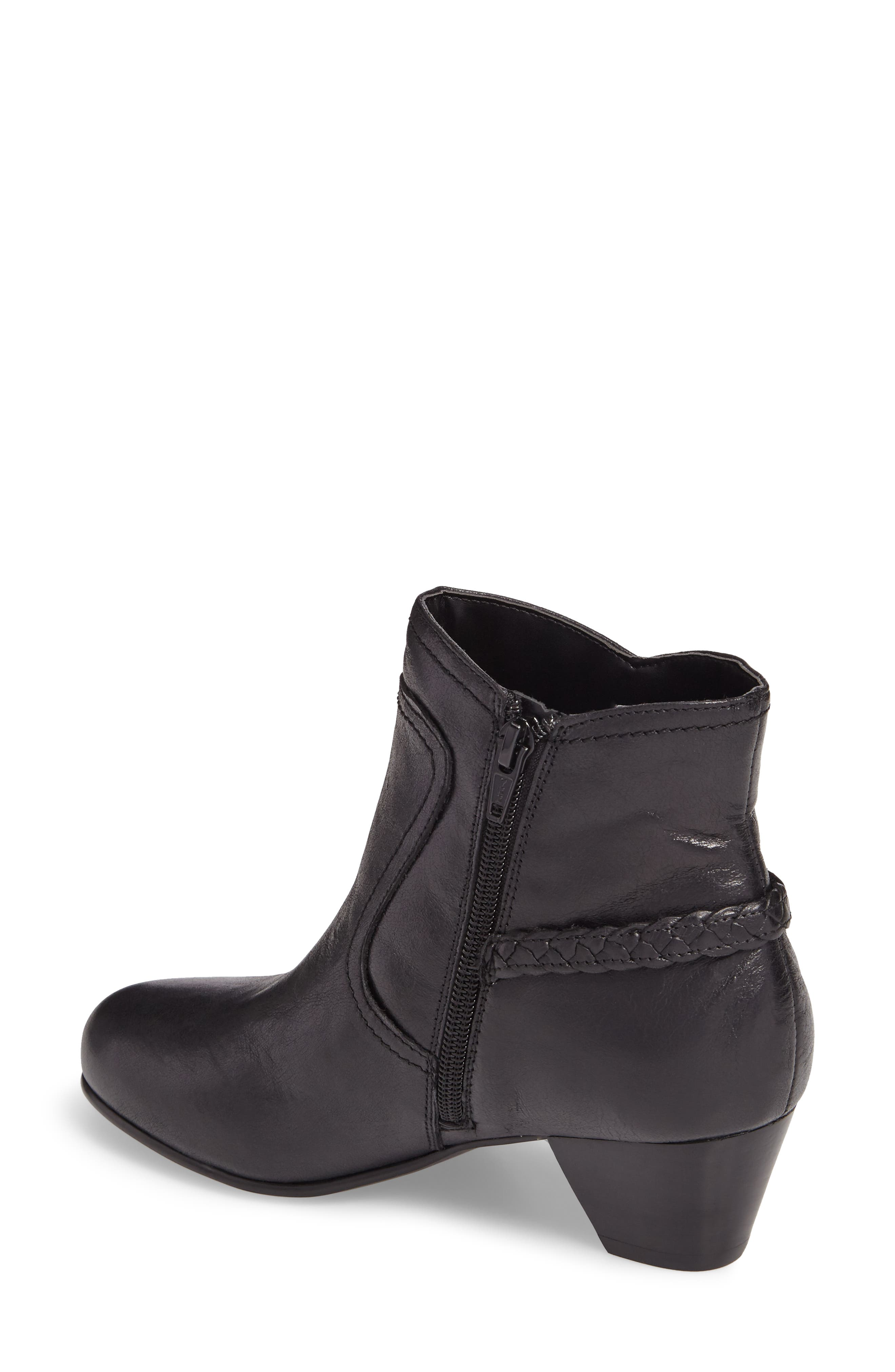 Chica Ankle Boot,                             Alternate thumbnail 3, color,