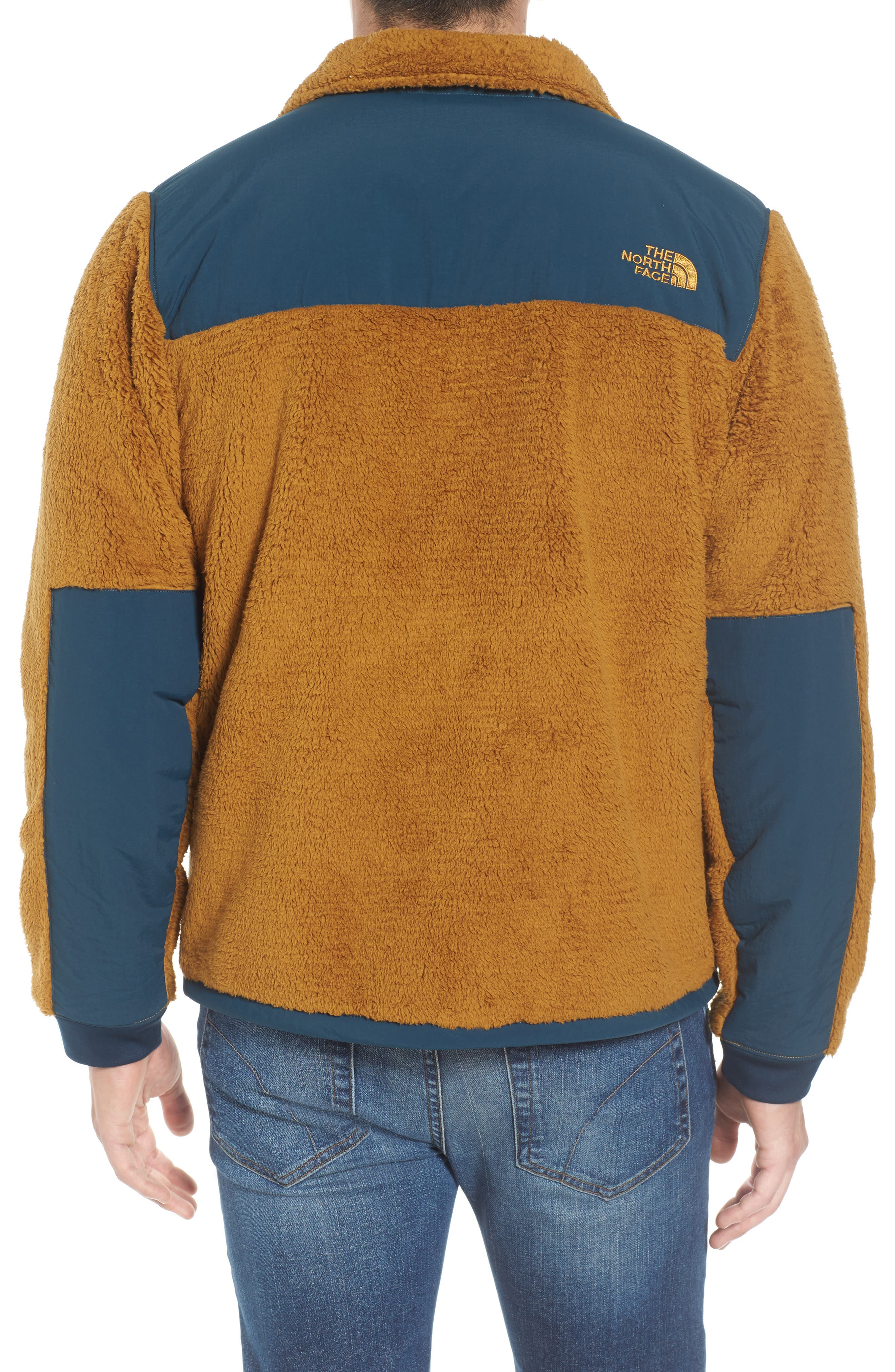 Novelty Denali Jacket,                             Alternate thumbnail 2, color,                             211