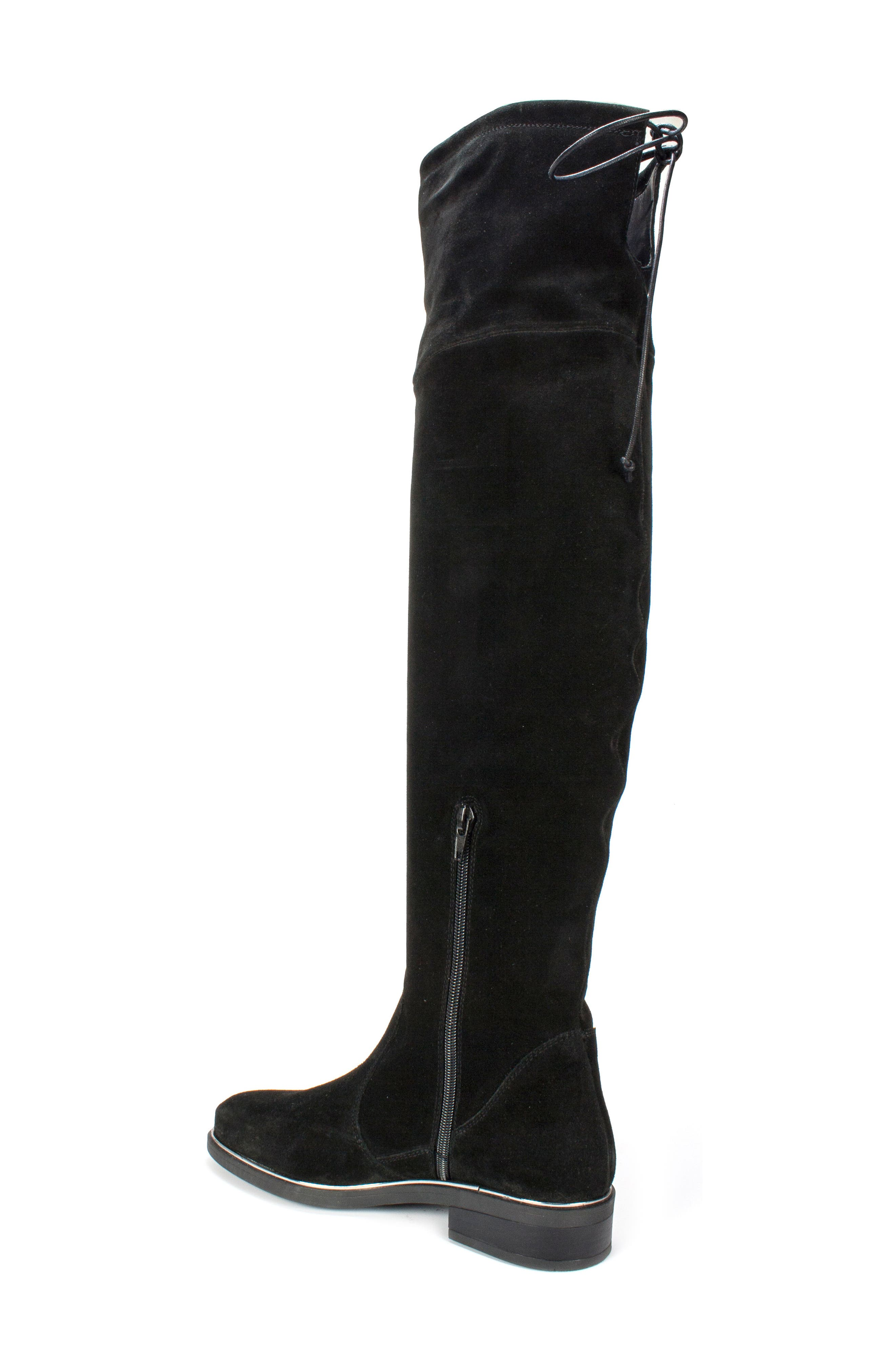 Summit Ambross Over the Knee Boot,                             Alternate thumbnail 2, color,
