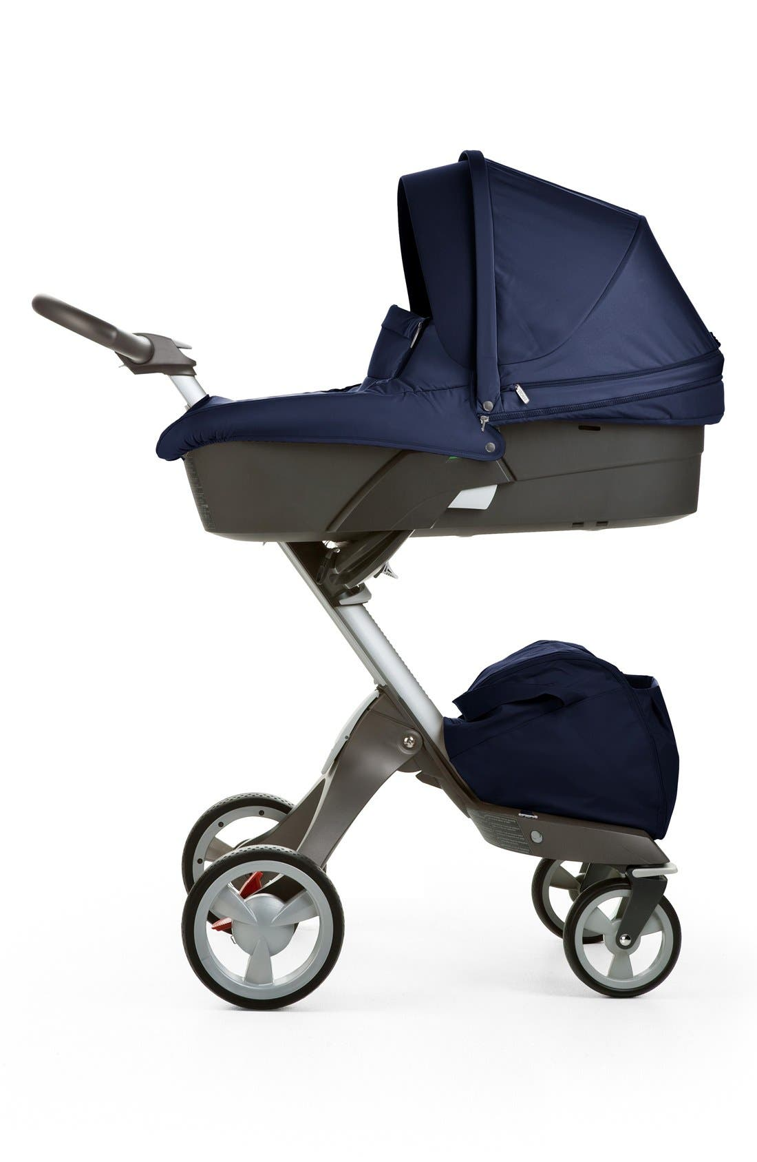 'Xplory<sup>®</sup>' Stroller Carry Cot,                             Alternate thumbnail 2, color,