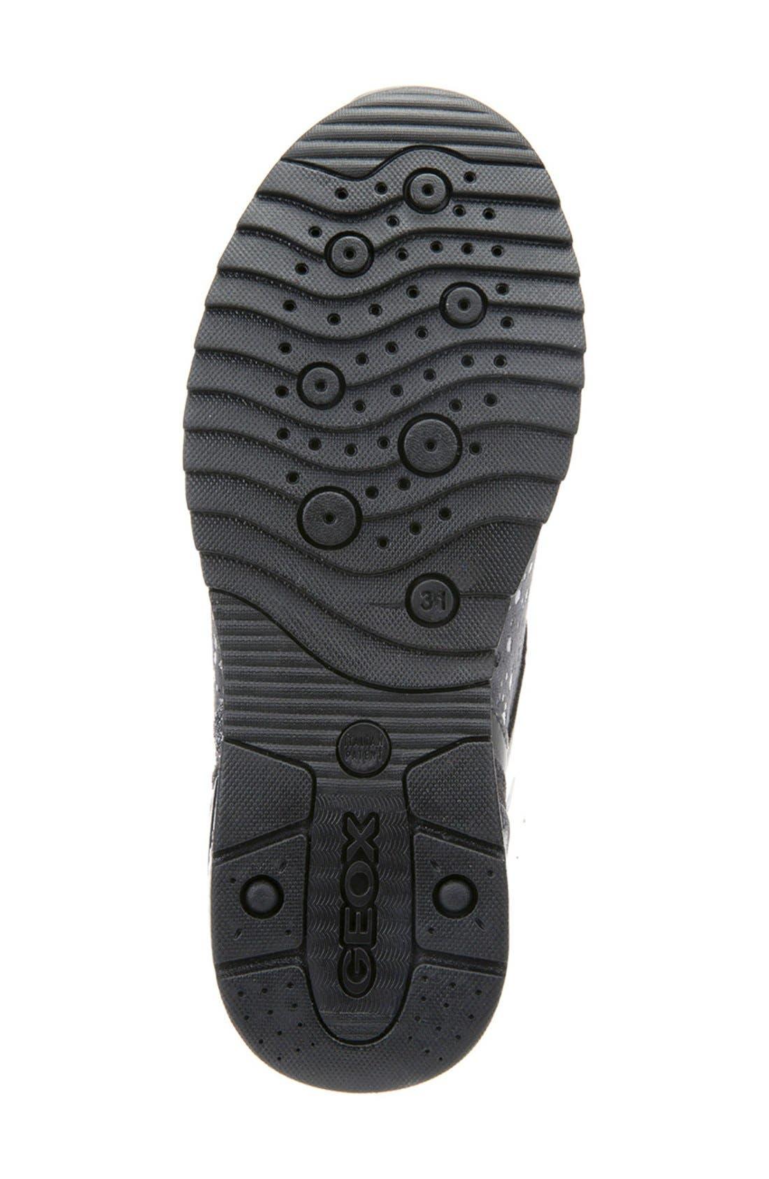 Maisie Sneaker,                             Alternate thumbnail 4, color,                             021