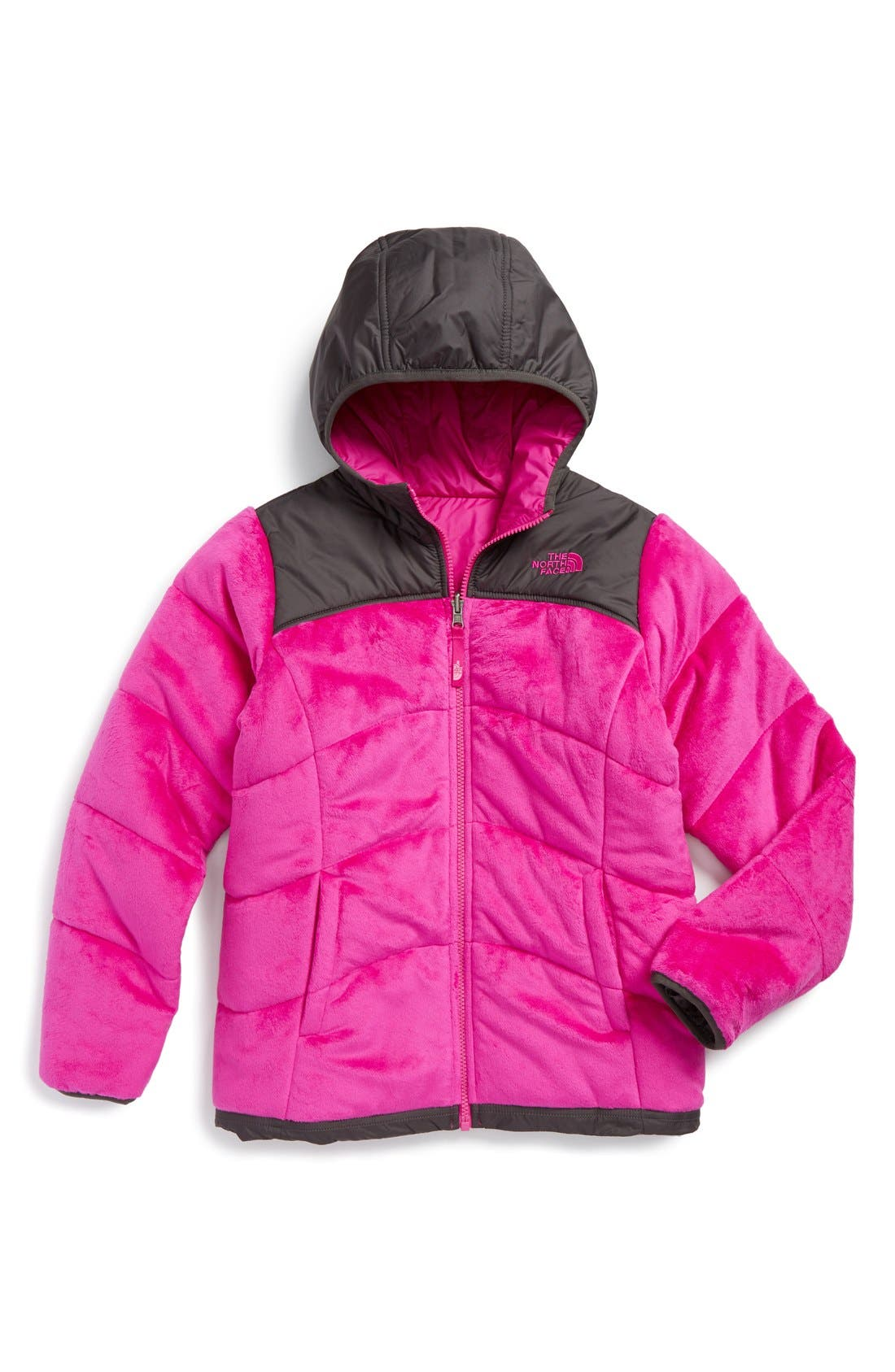 Perseus Heatseeker<sup>™</sup> Insulated  Reversible Jacket,                             Main thumbnail 9, color,