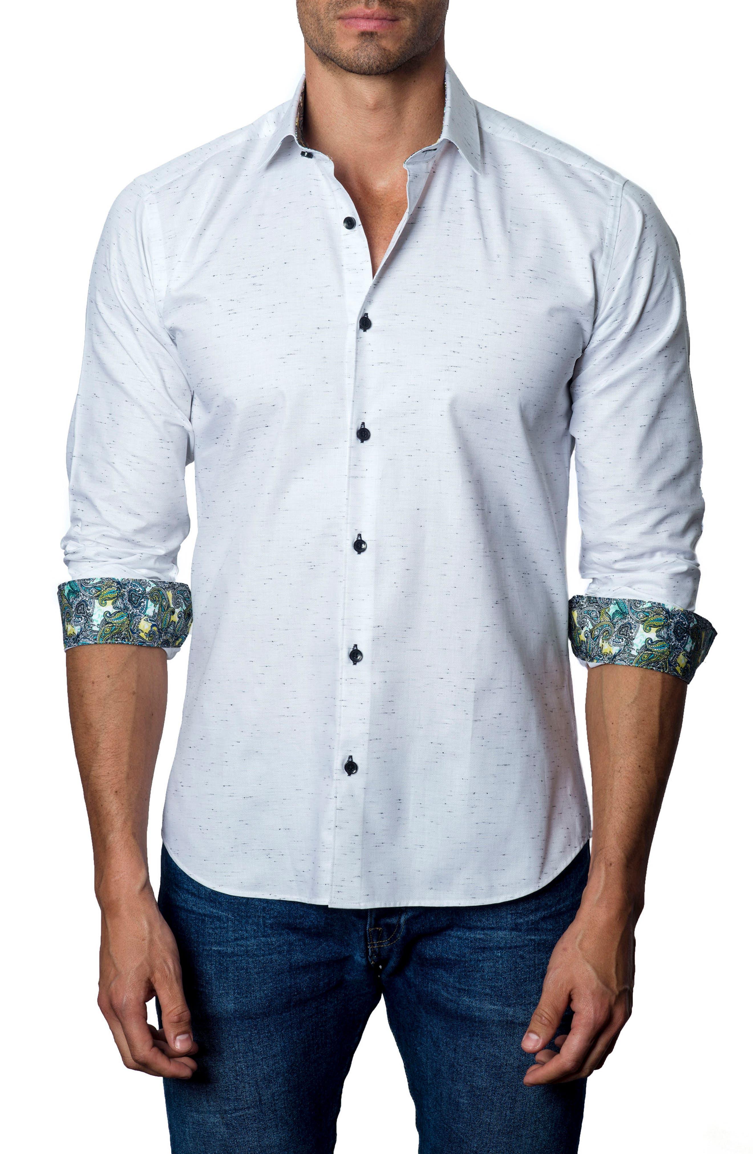 Sport Shirt,                         Main,                         color, 110