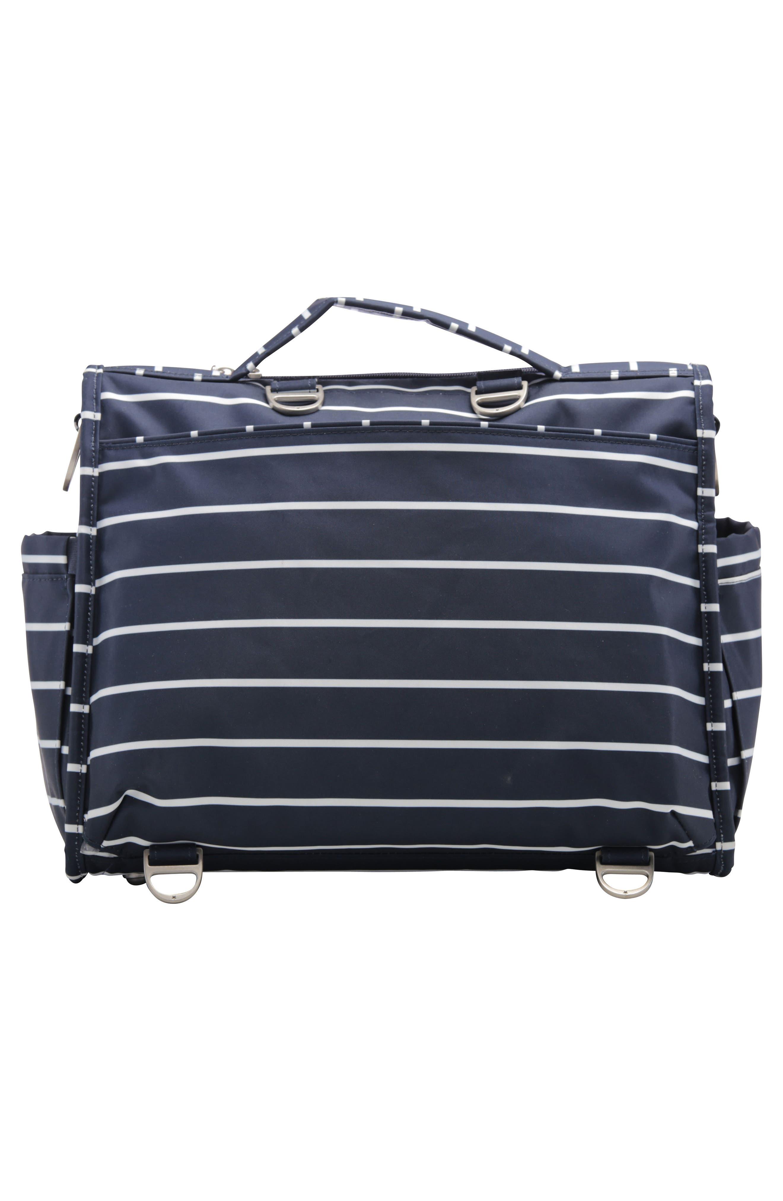 BFF - Coastal Collection Diaper Bag,                             Alternate thumbnail 13, color,