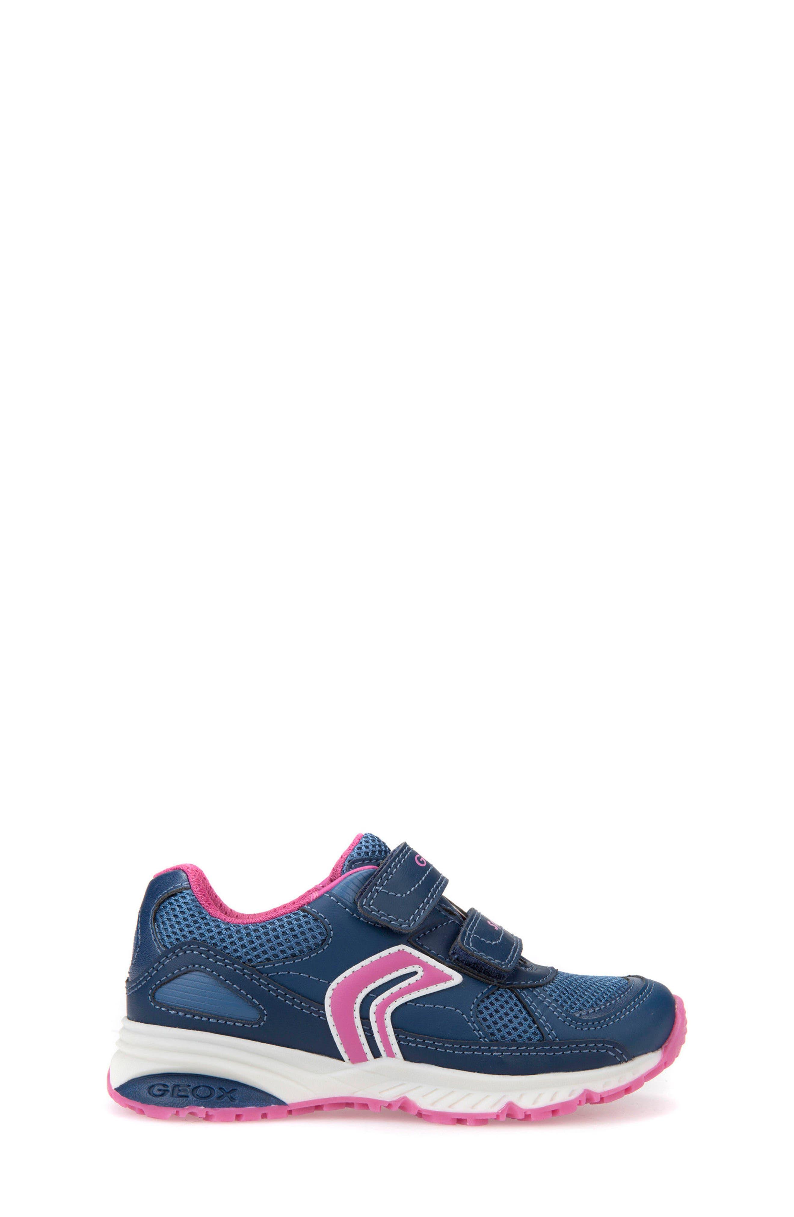 Bernie Sneaker,                             Alternate thumbnail 3, color,                             497