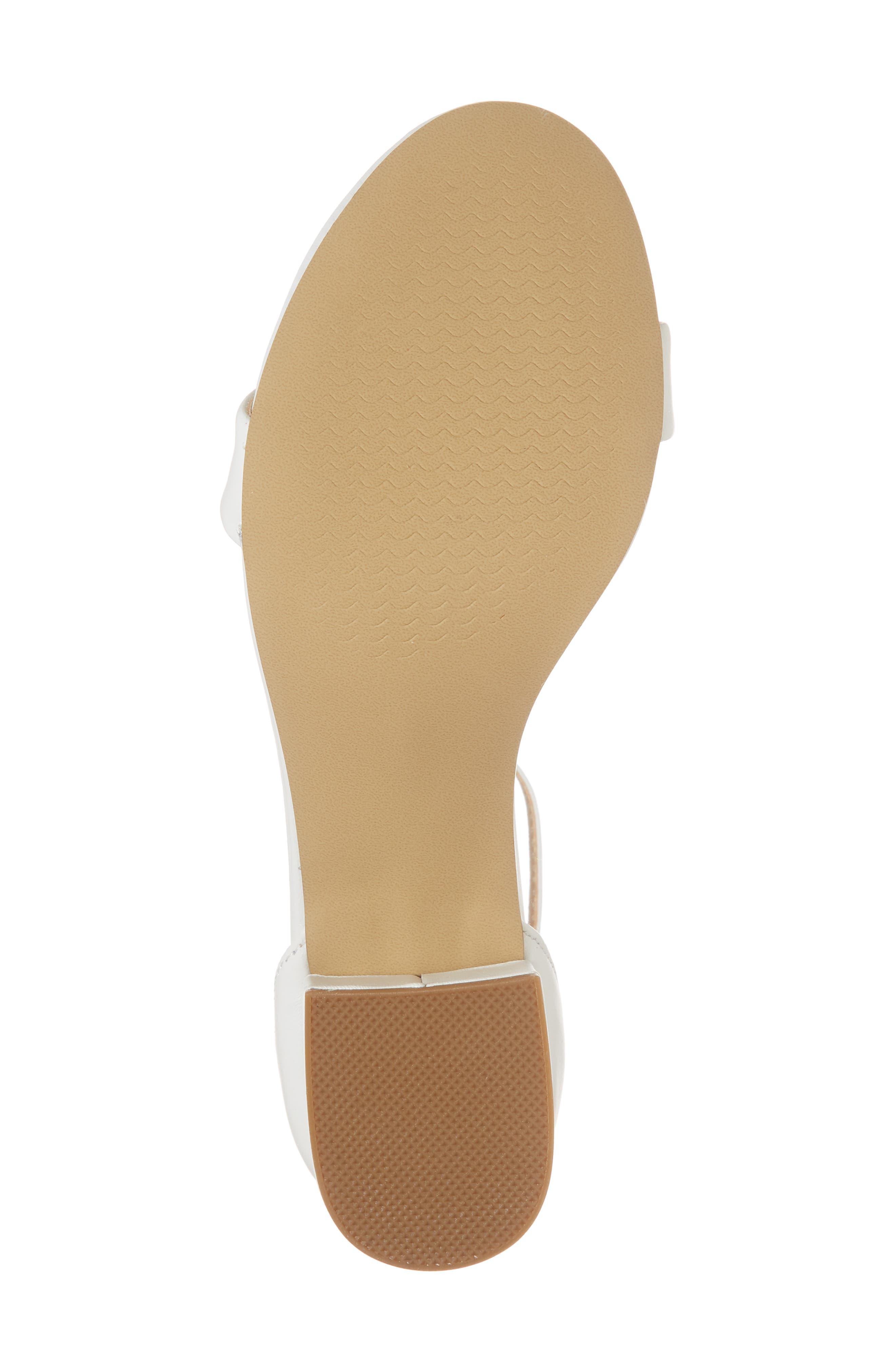 Irenee Ankle Strap Sandal,                             Alternate thumbnail 147, color,
