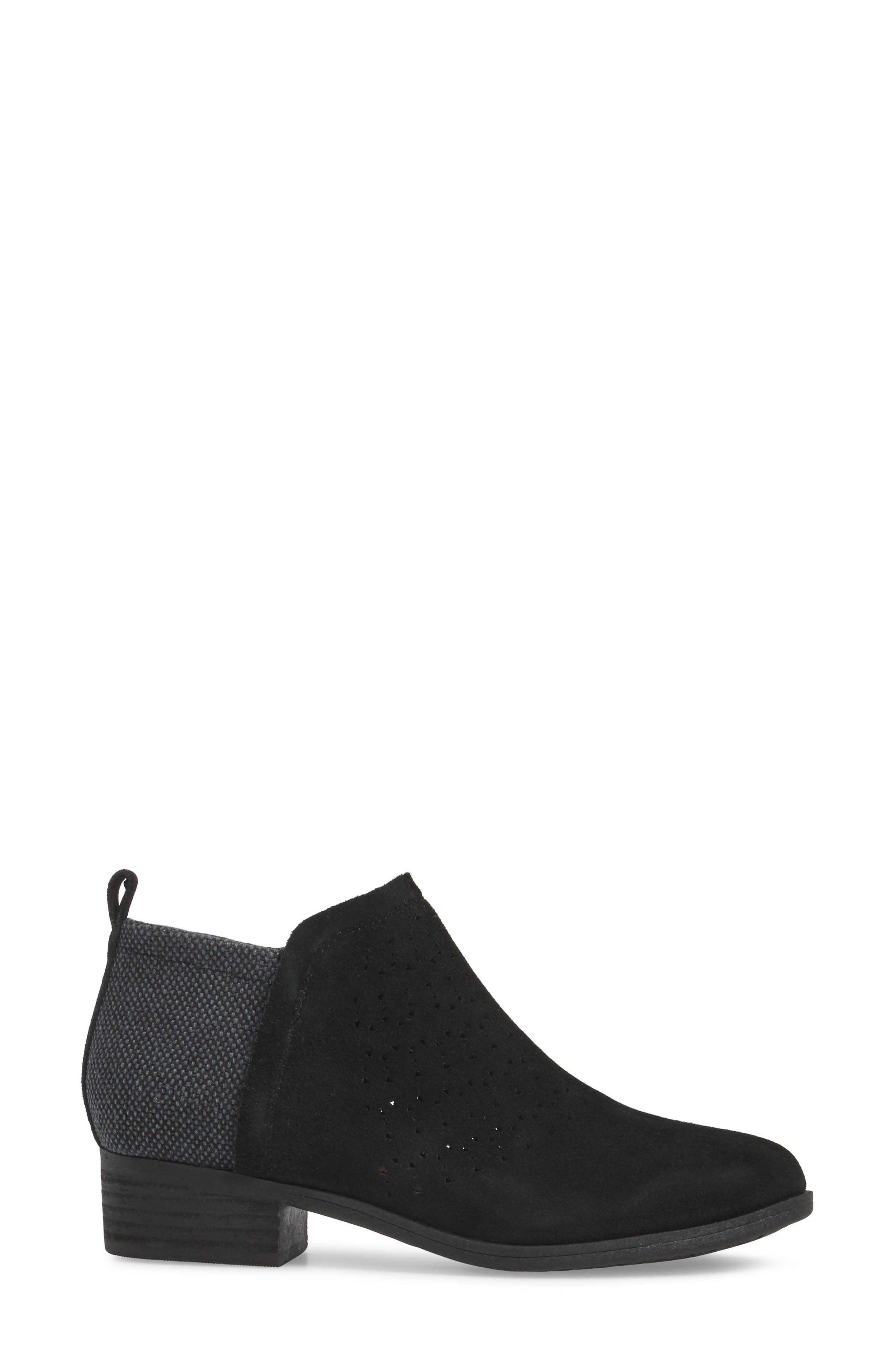 Deia Zip Bootie,                             Alternate thumbnail 24, color,