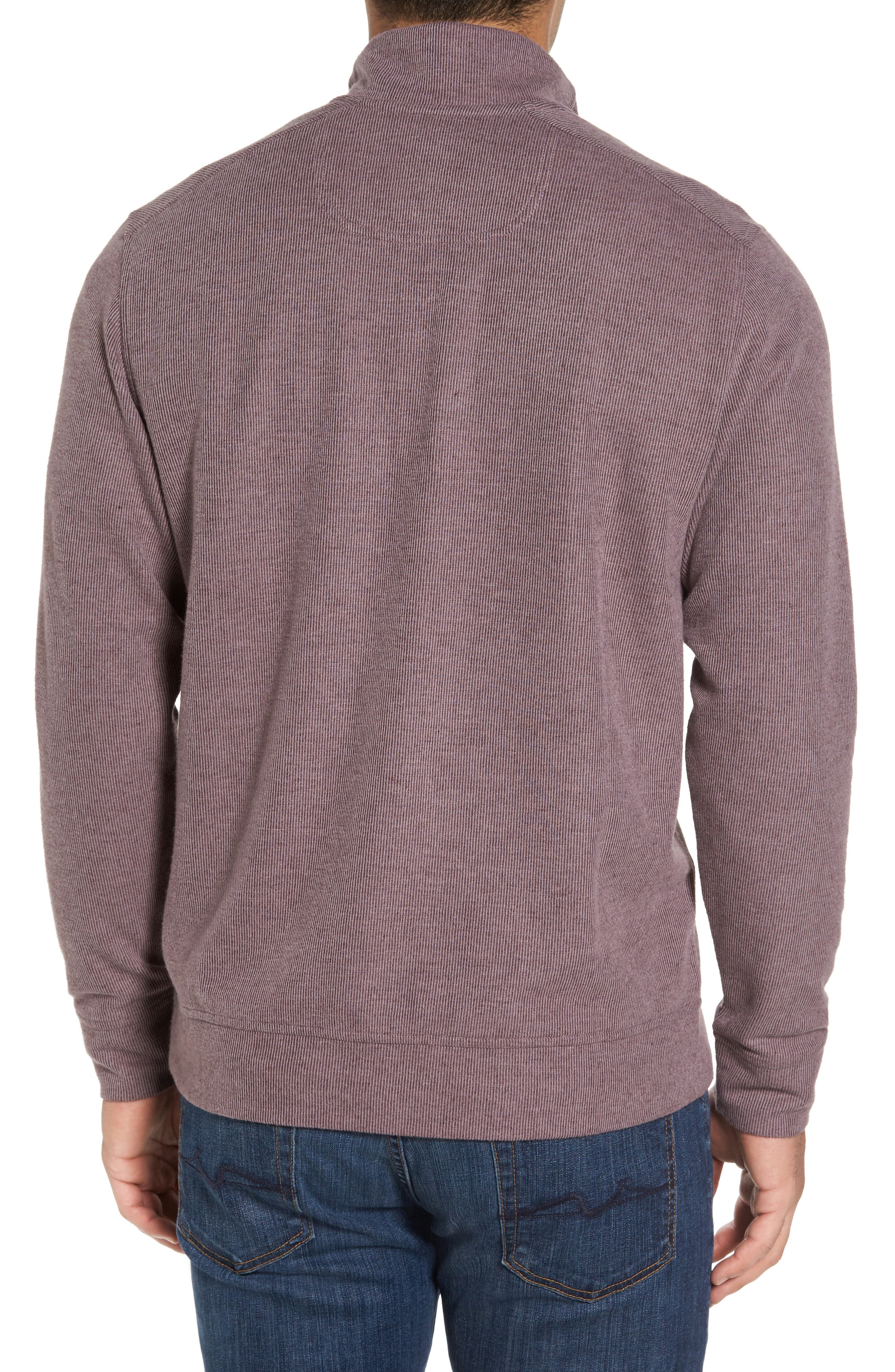 Cold Springs Snap Mock Neck Sweater,                             Alternate thumbnail 12, color,