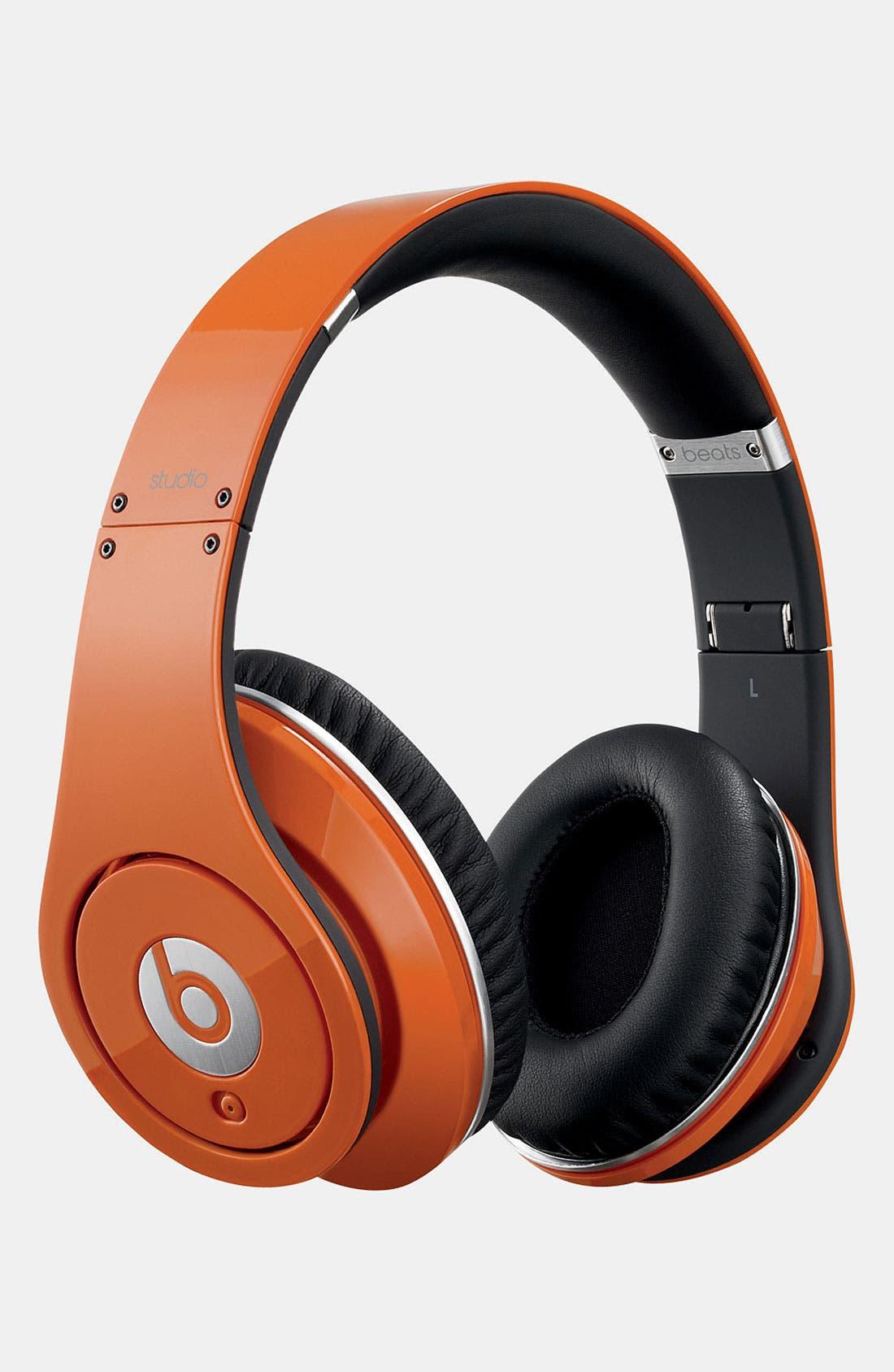 'Studio<sup>™</sup>' High Definition Headphones,                             Main thumbnail 9, color,