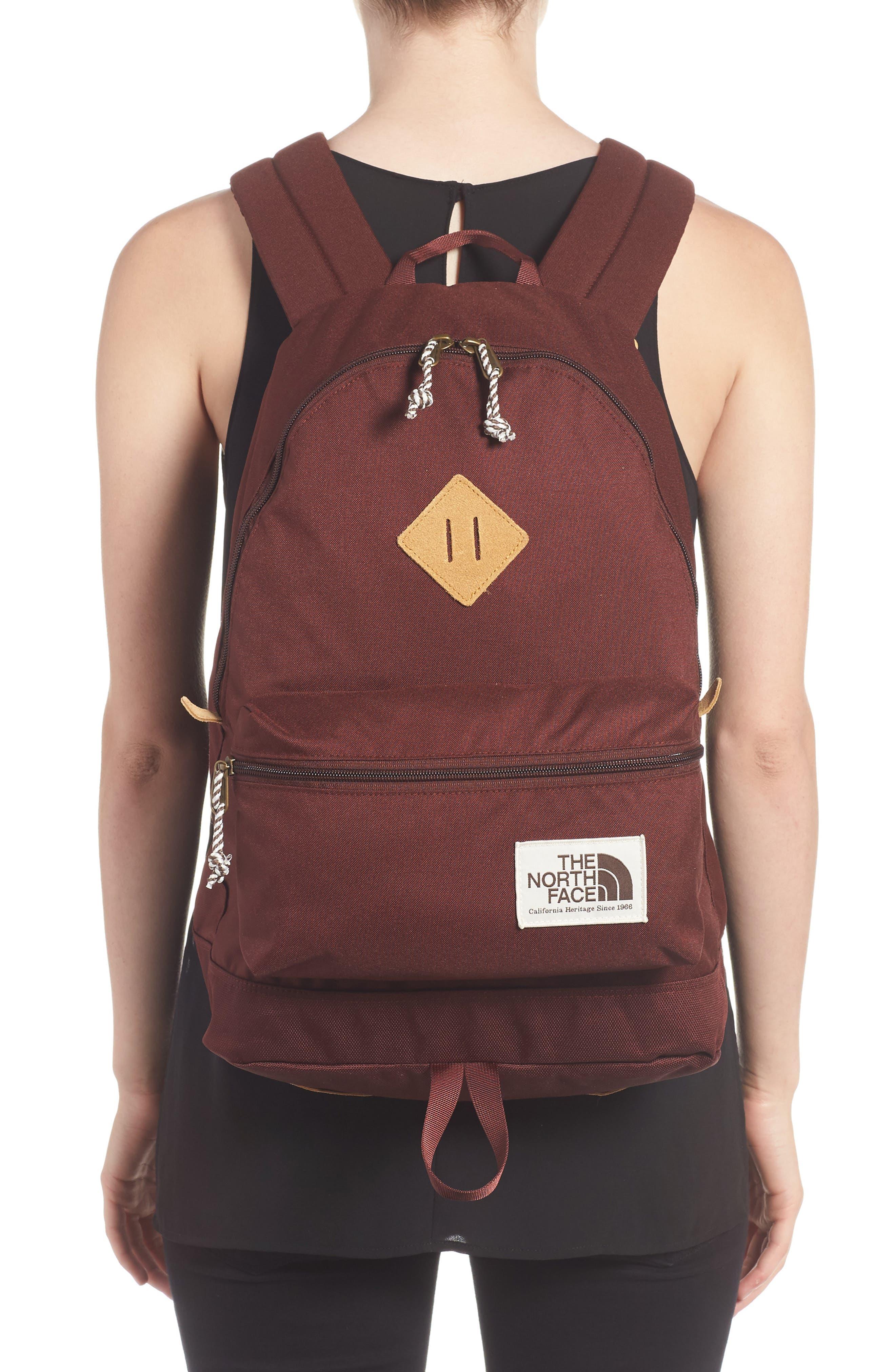 Berkeley Backpack,                             Alternate thumbnail 2, color,                             602