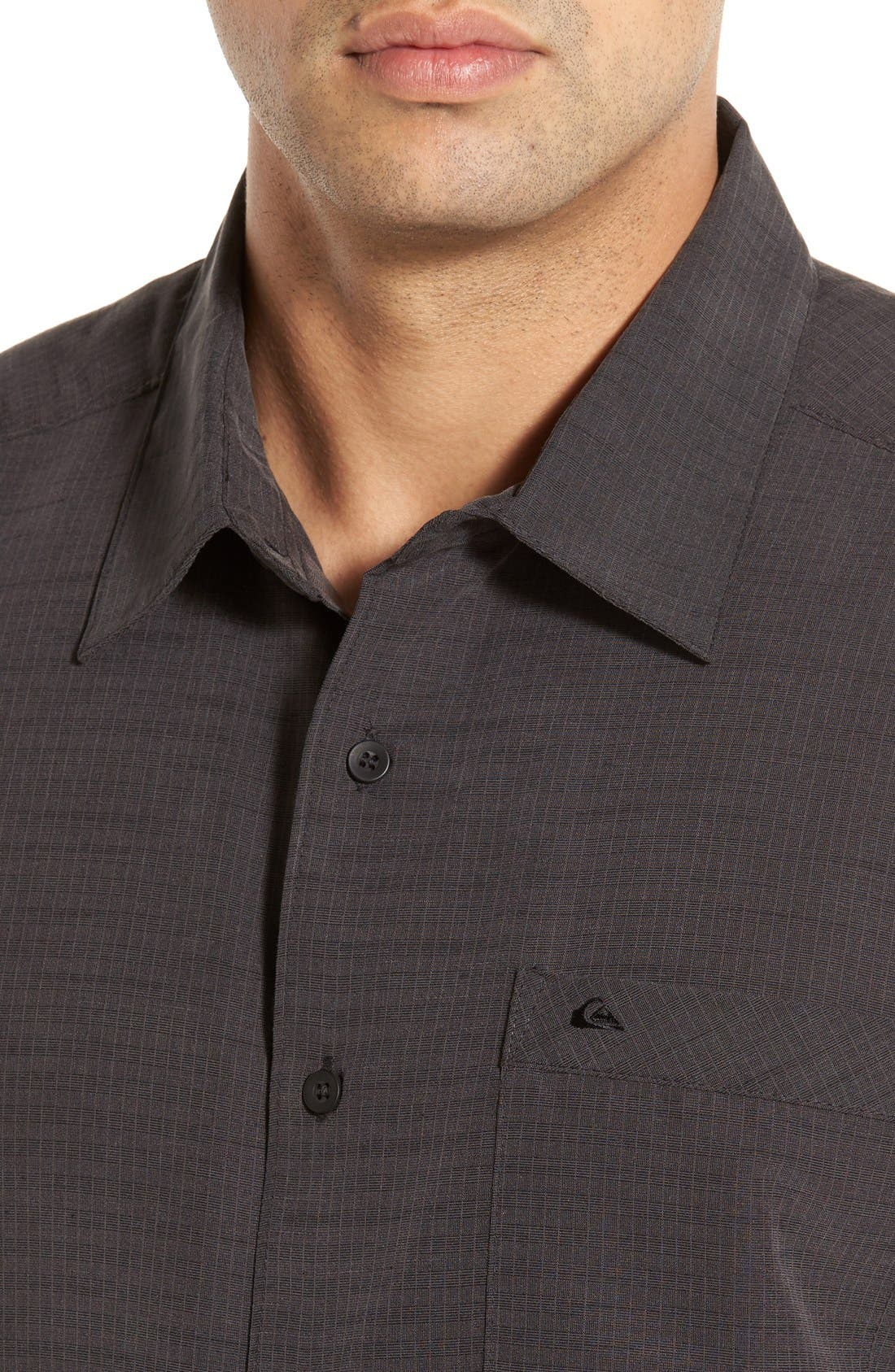 'Centinela 4' Short Sleeve Sport Shirt,                             Alternate thumbnail 82, color,