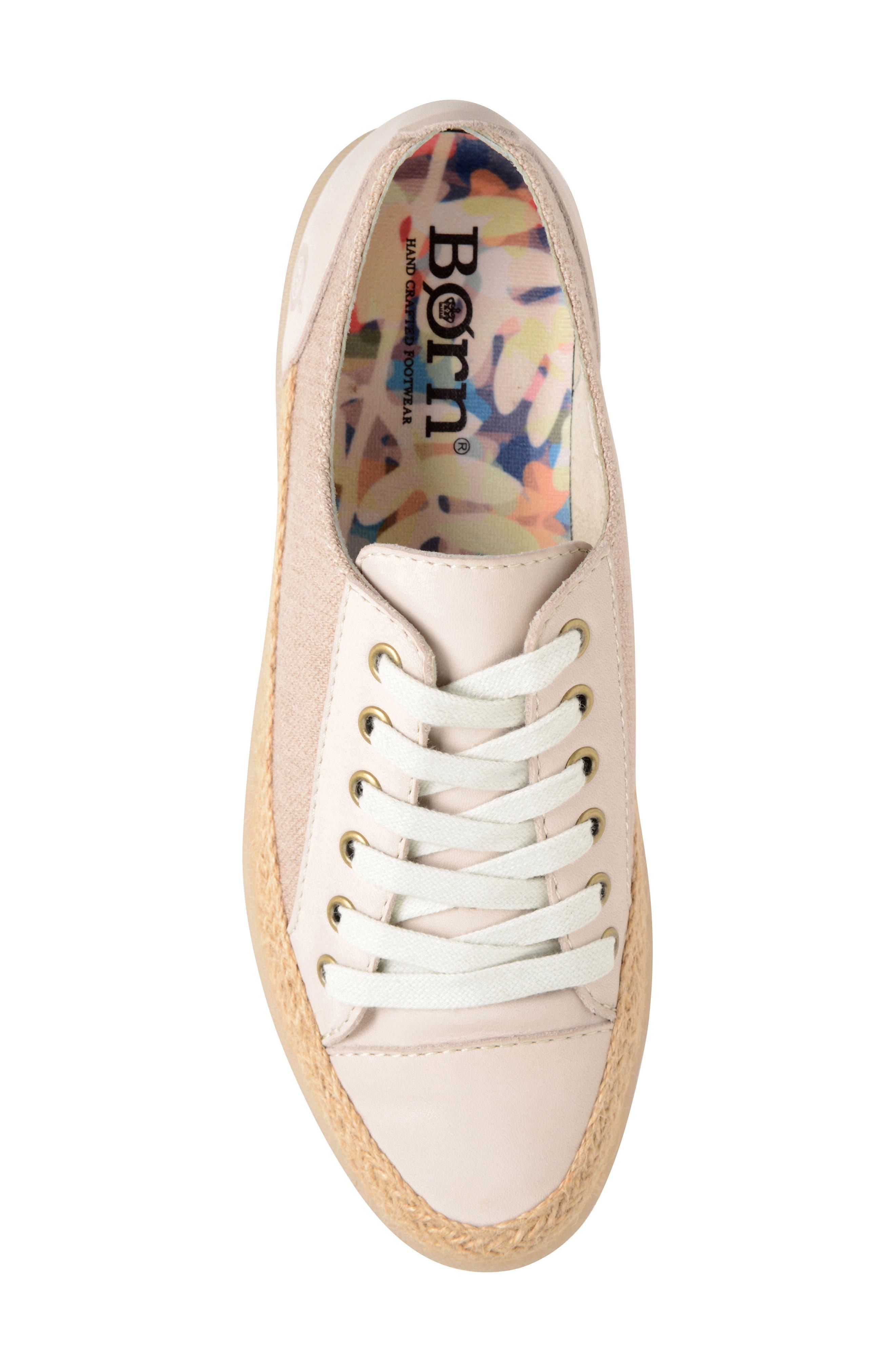 Corfield Sneaker,                             Alternate thumbnail 5, color,                             261