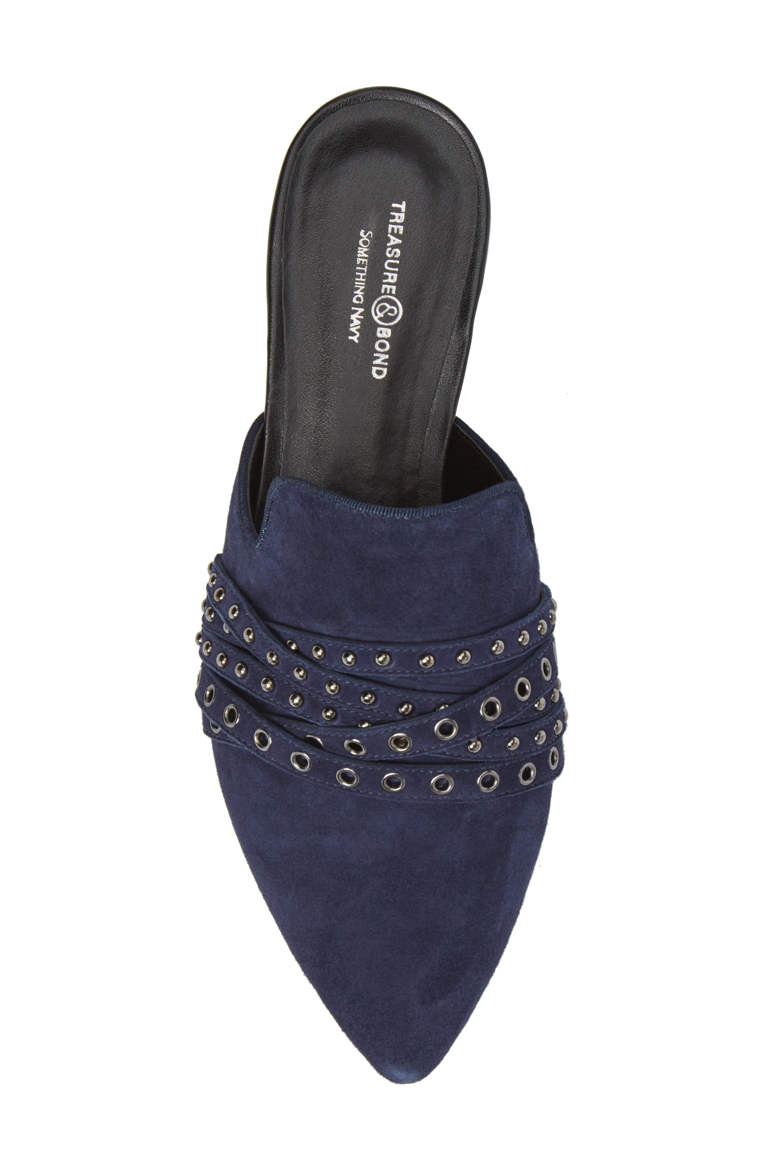 x Something Navy Kaine Strappy Mule,                             Alternate thumbnail 20, color,
