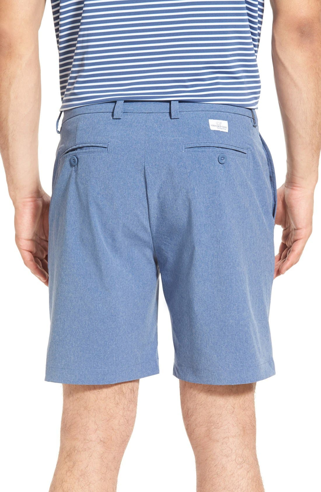 8 Inch Performance Breaker Shorts,                             Alternate thumbnail 55, color,