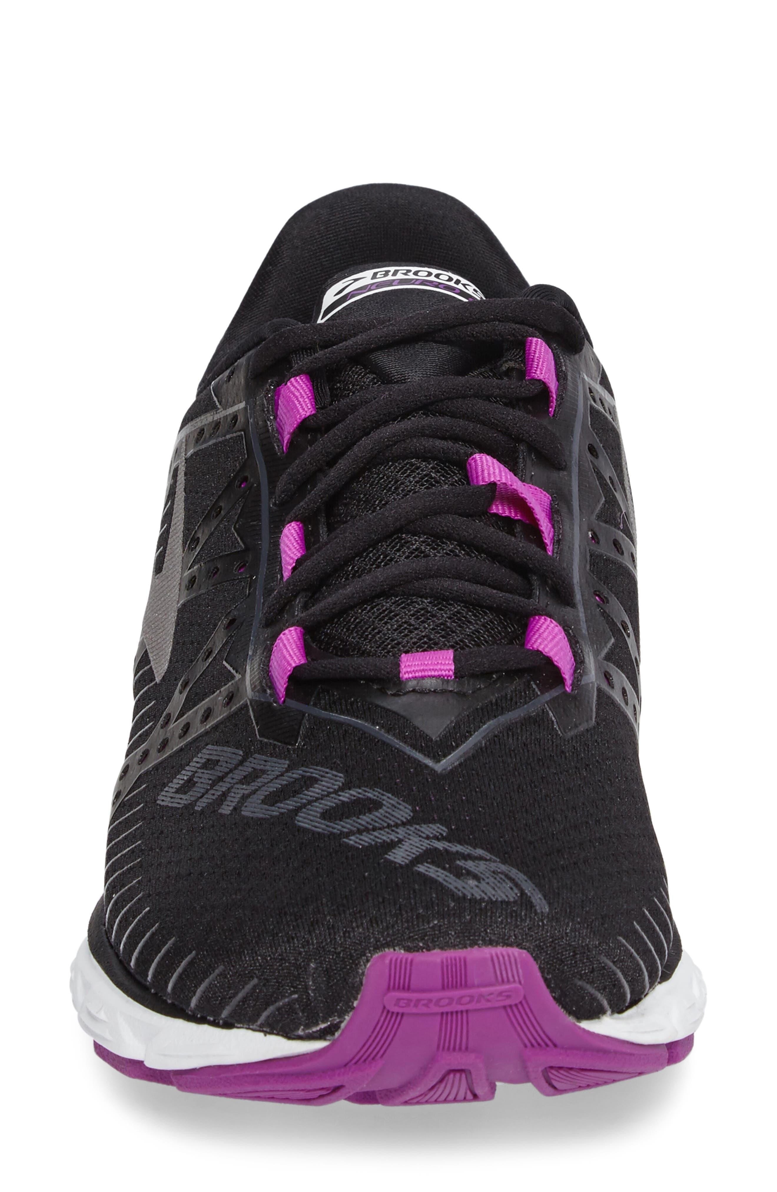 Neuro 2 Running Shoe,                             Alternate thumbnail 4, color,                             001