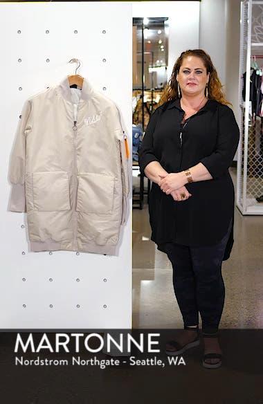 Sportswear NSW Women's Parka, sales video thumbnail