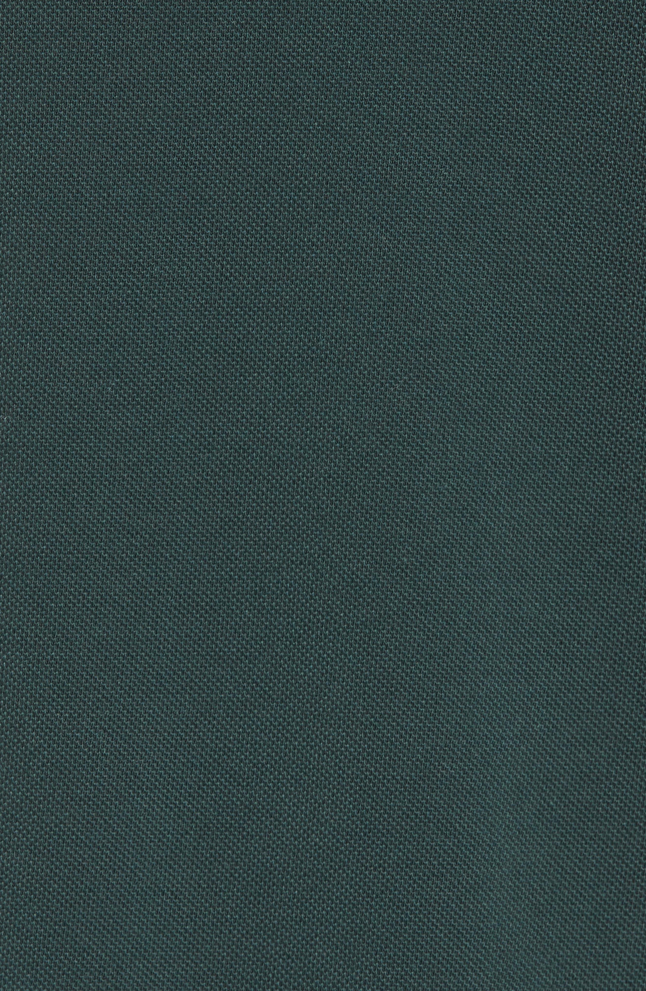 Slim Fit Henley Hoodie,                             Alternate thumbnail 5, color,                             300