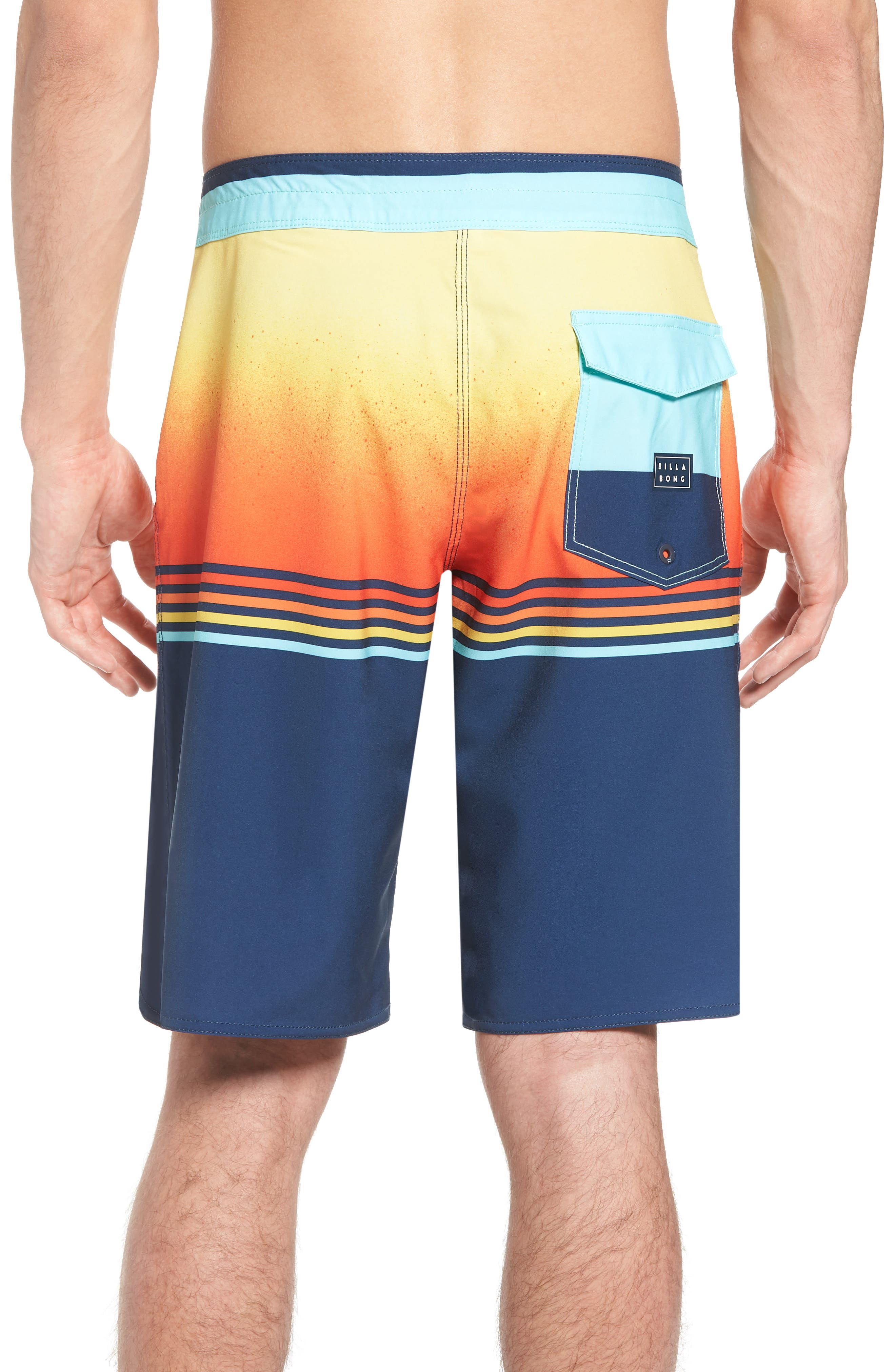 Fifty50 X Board Shorts,                             Alternate thumbnail 2, color,                             810