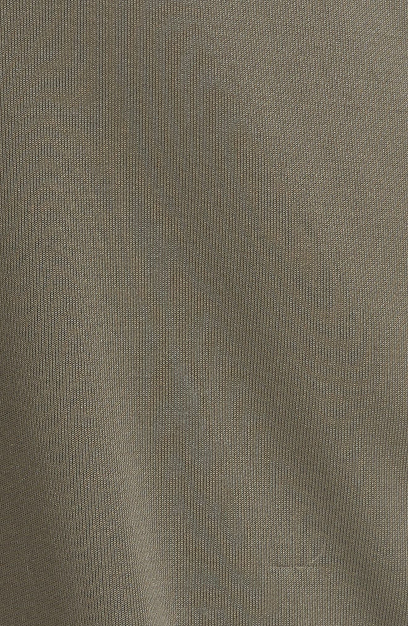 Combrose Track Pants,                             Alternate thumbnail 5, color,                             GREEN SMOKE