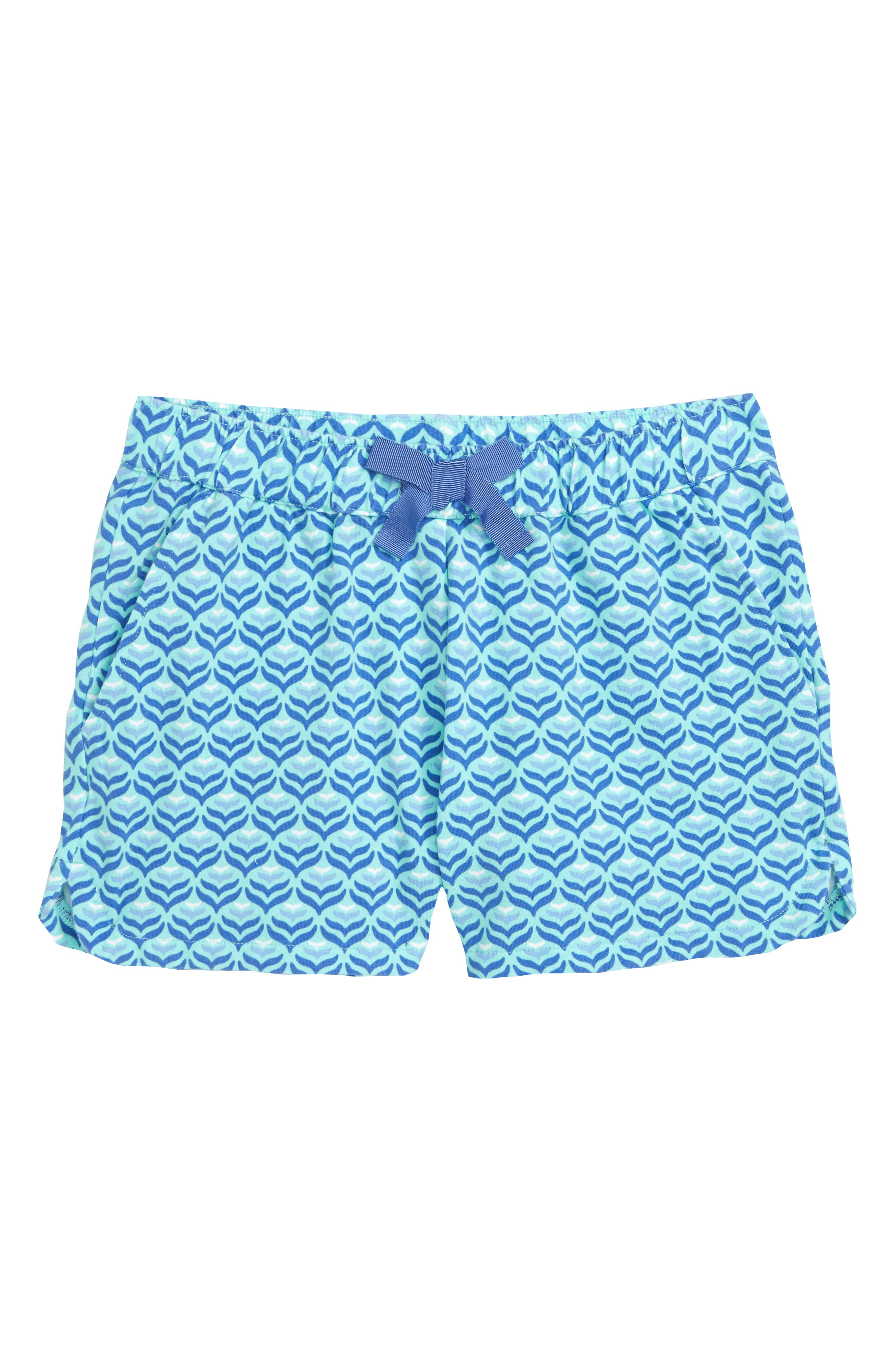 Diamond Whale Tail Shorts,                             Main thumbnail 1, color,                             416