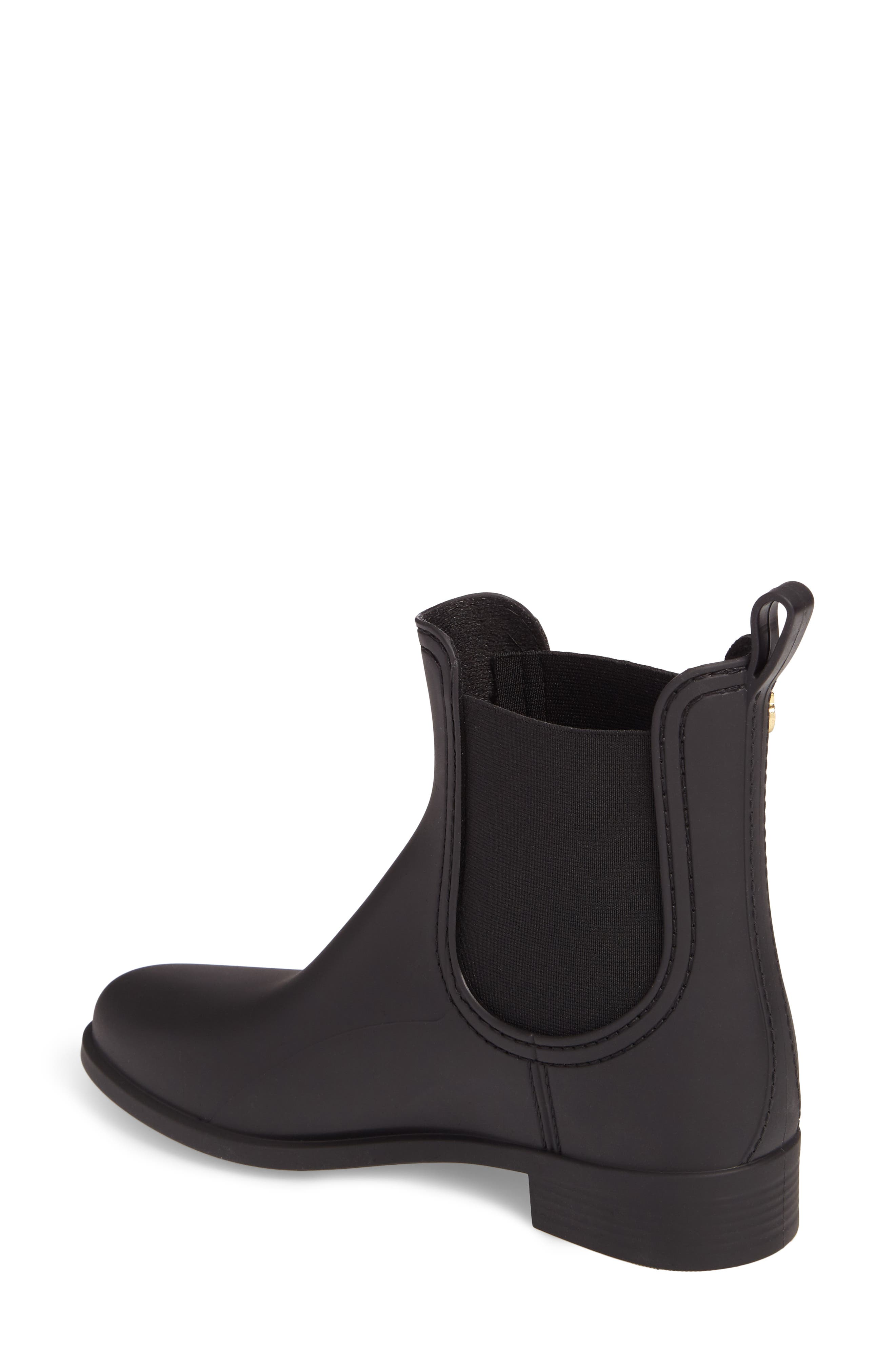 Splash Waterproof Chelsea Boot,                             Alternate thumbnail 2, color,                             002