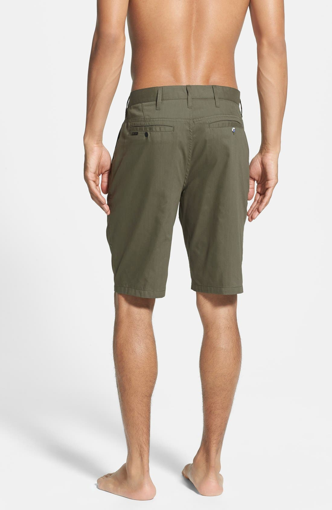 'Dry Out' Dri-FIT<sup>™</sup> Chino Shorts,                             Alternate thumbnail 64, color,