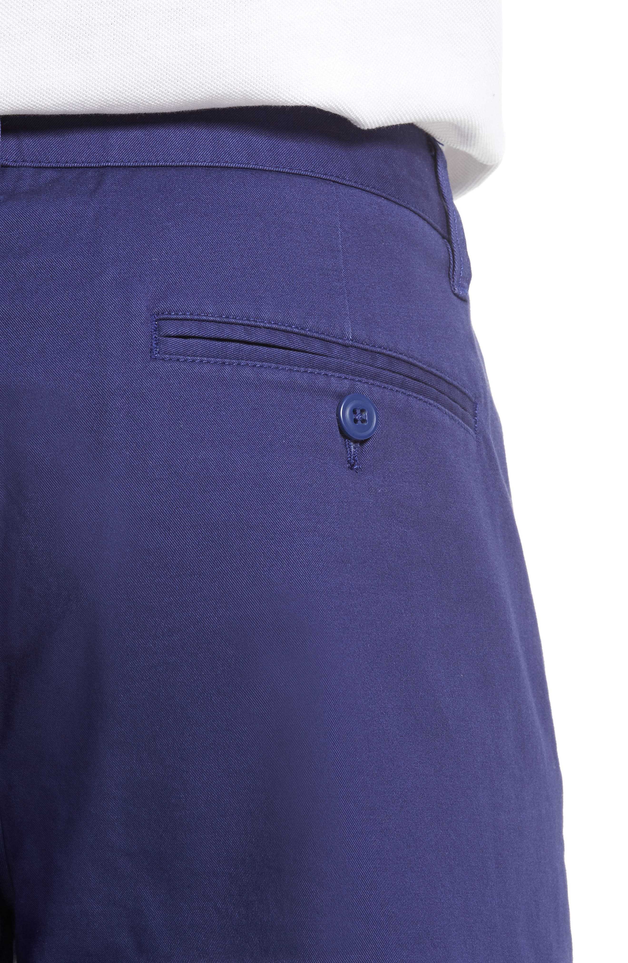 Stretch Chino 7-Inch Shorts,                             Alternate thumbnail 50, color,