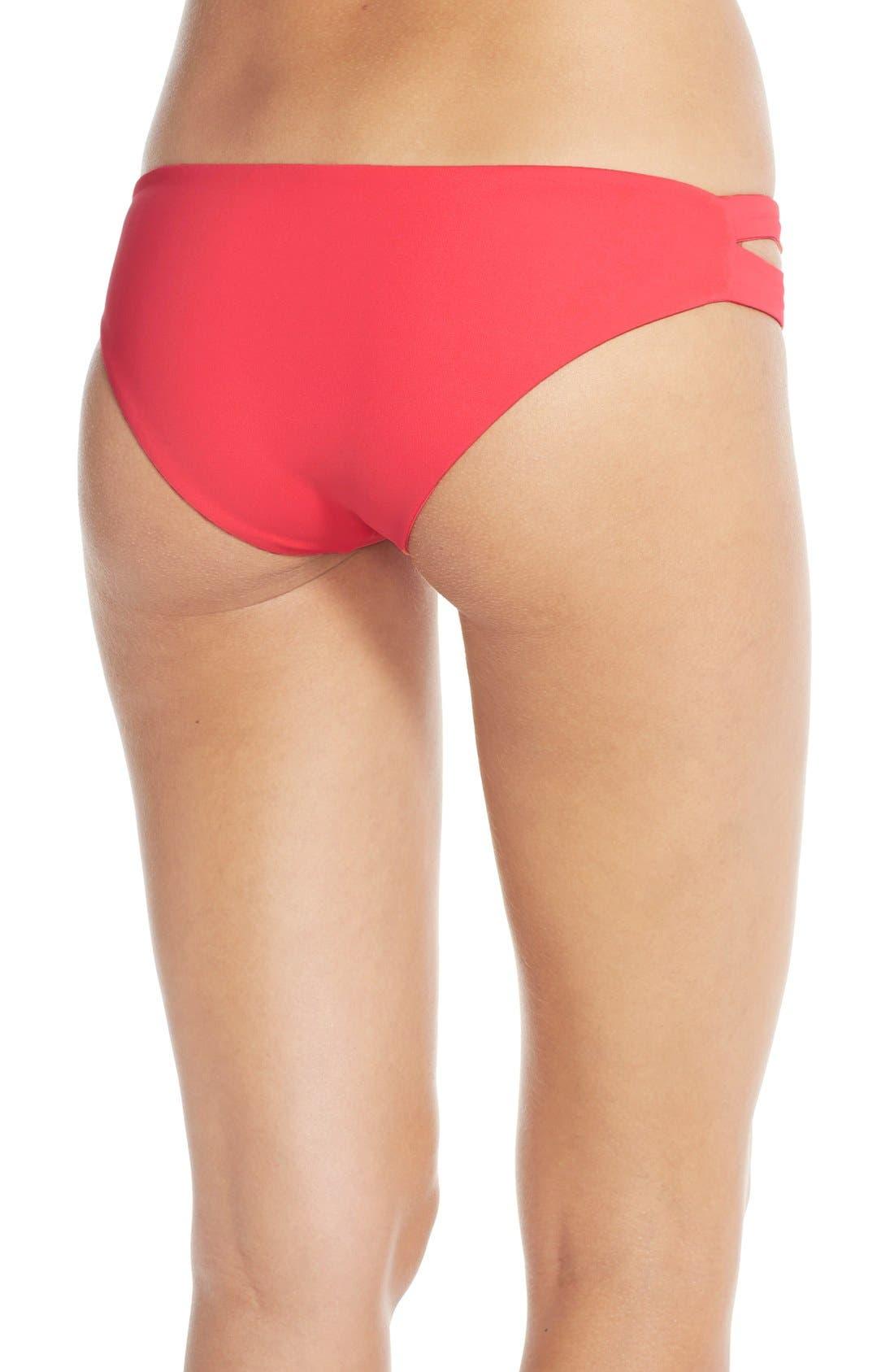 Estella Classic Bikini Bottoms,                             Alternate thumbnail 56, color,