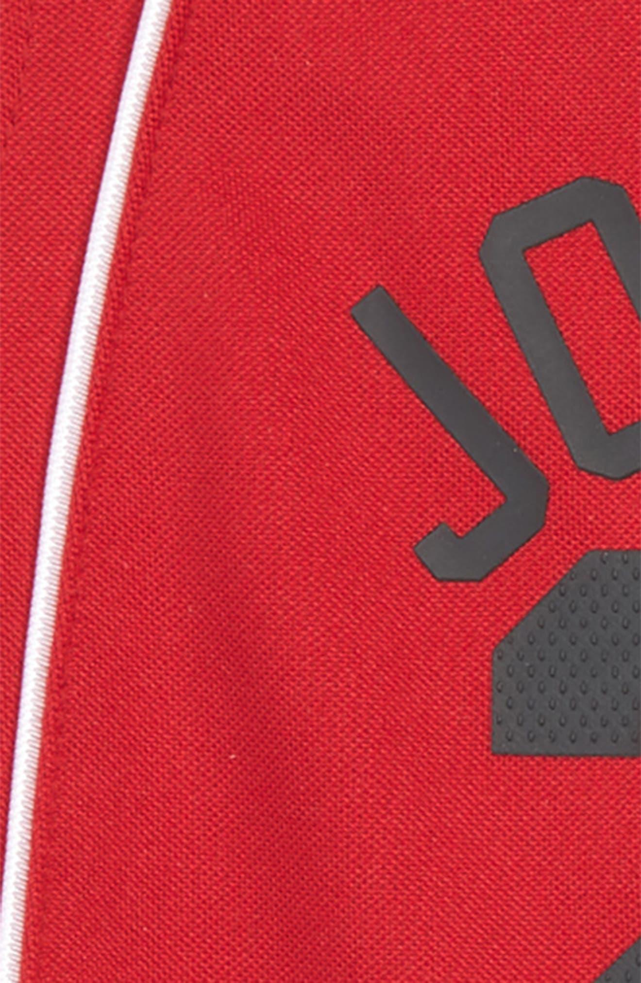 AJ23 Tank & Shorts Set,                             Alternate thumbnail 2, color,                             634